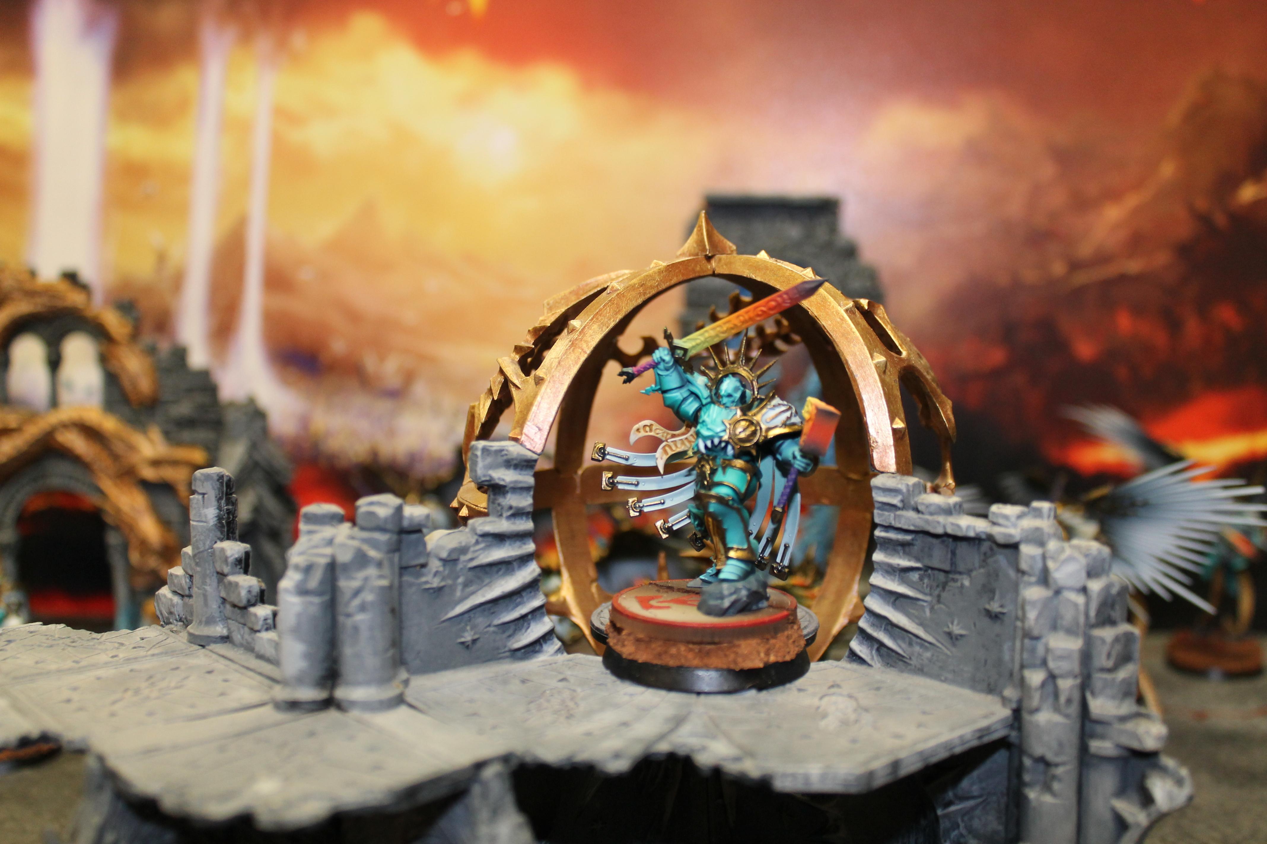 Age Of Sigmar, Celestial Vindicators, Stormcast, Stormcast Eternals