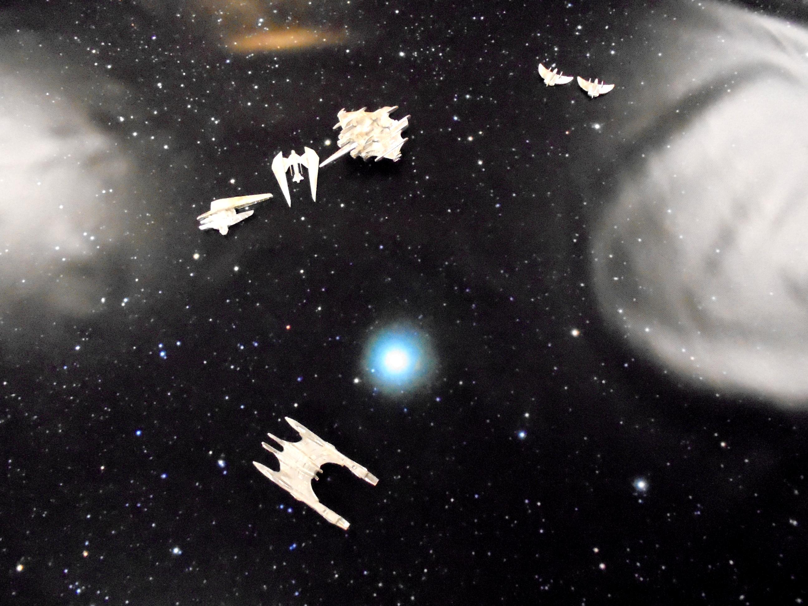 Acta., Babylon 5, game 2, turn 4 end