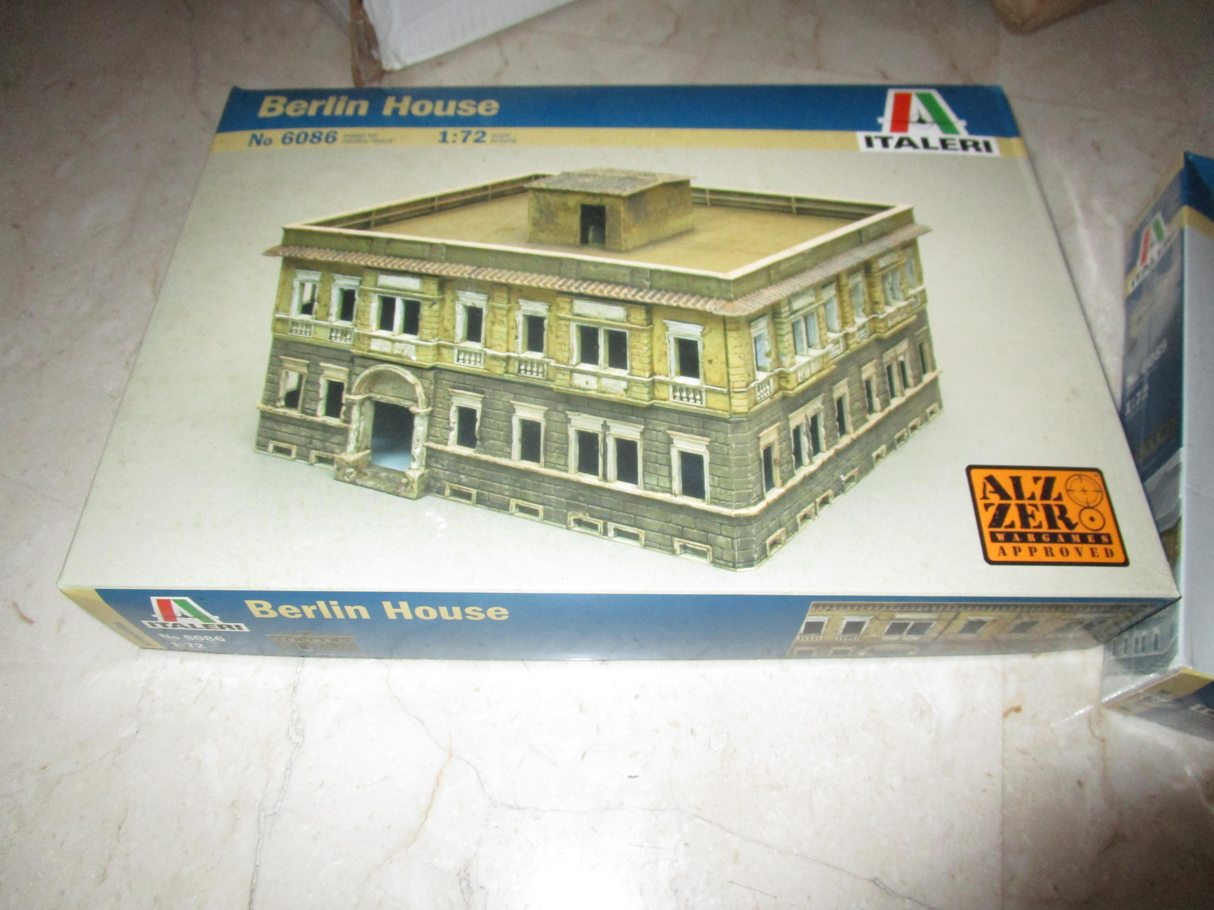 Buildings, Sale