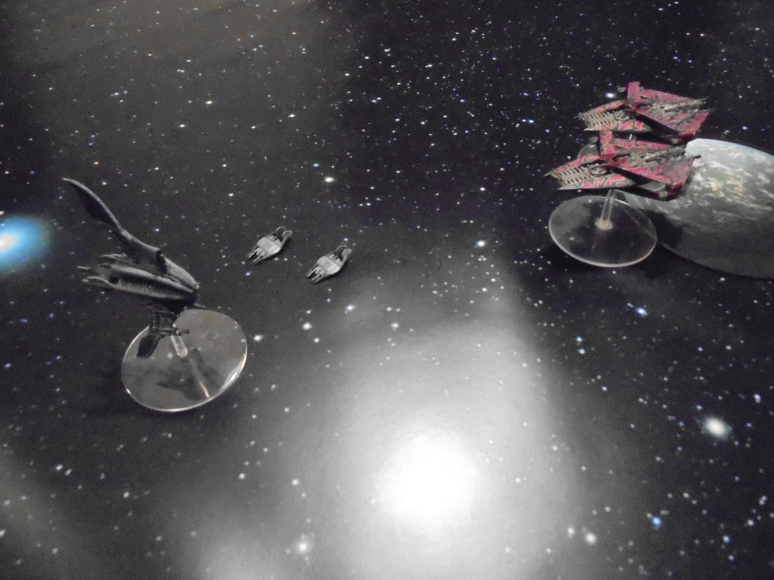 Acta., Babylon 5, game 3, turn 7