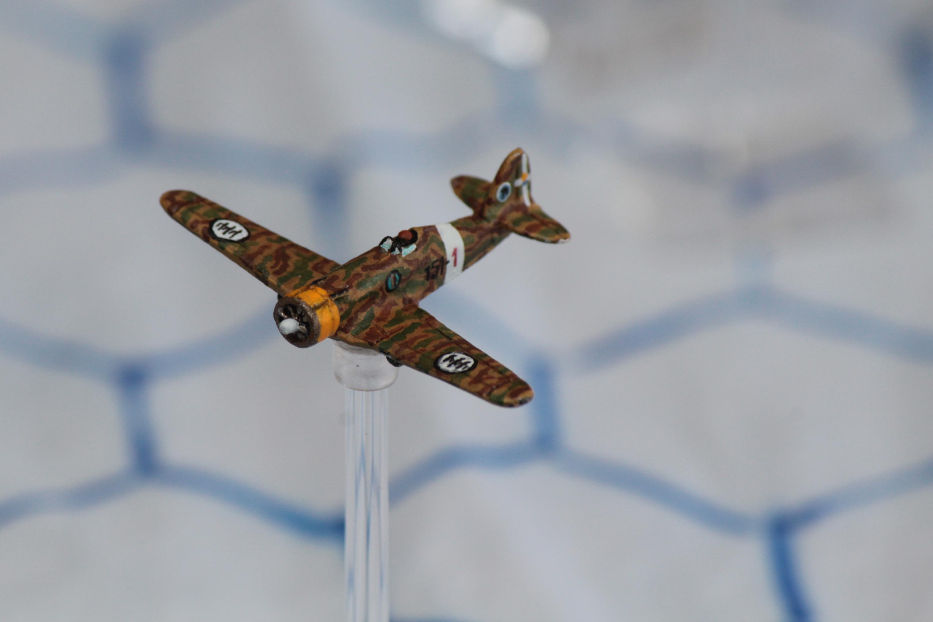 1:300 Scale, 6mm Scale, Air Combat, Aircraft, Aviation, Finland, Fliers, French, Germans, Imperial Japan, Italian, Italy, Luftwaffe, Planes, Raf, Regia Aeronautica, Republic Of China, Soviet, Usaaf, World War 2