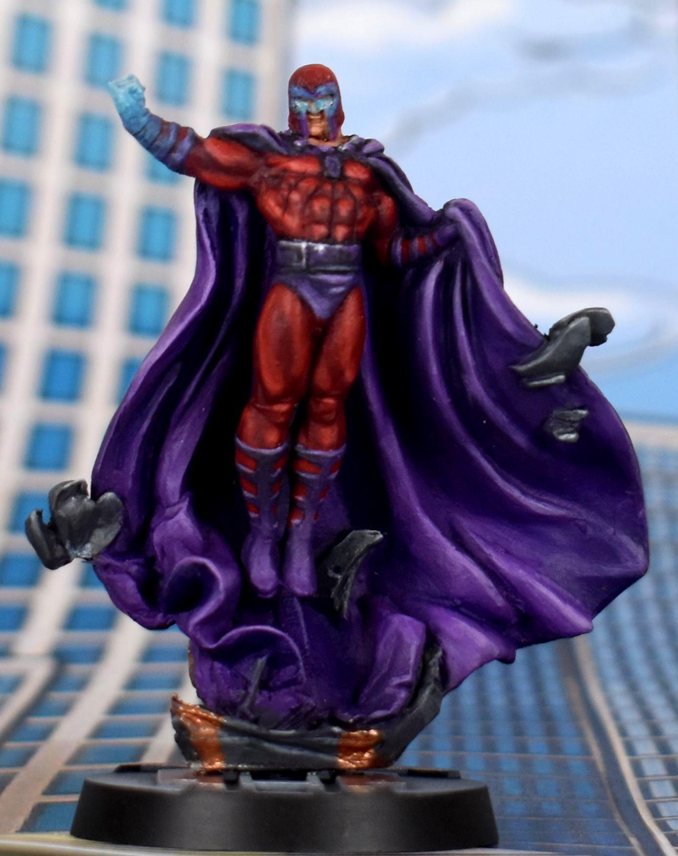 Brotherhood, Comics, Magneto, Marvel, Mystique, Pyro, Superhero, Toad, X-men
