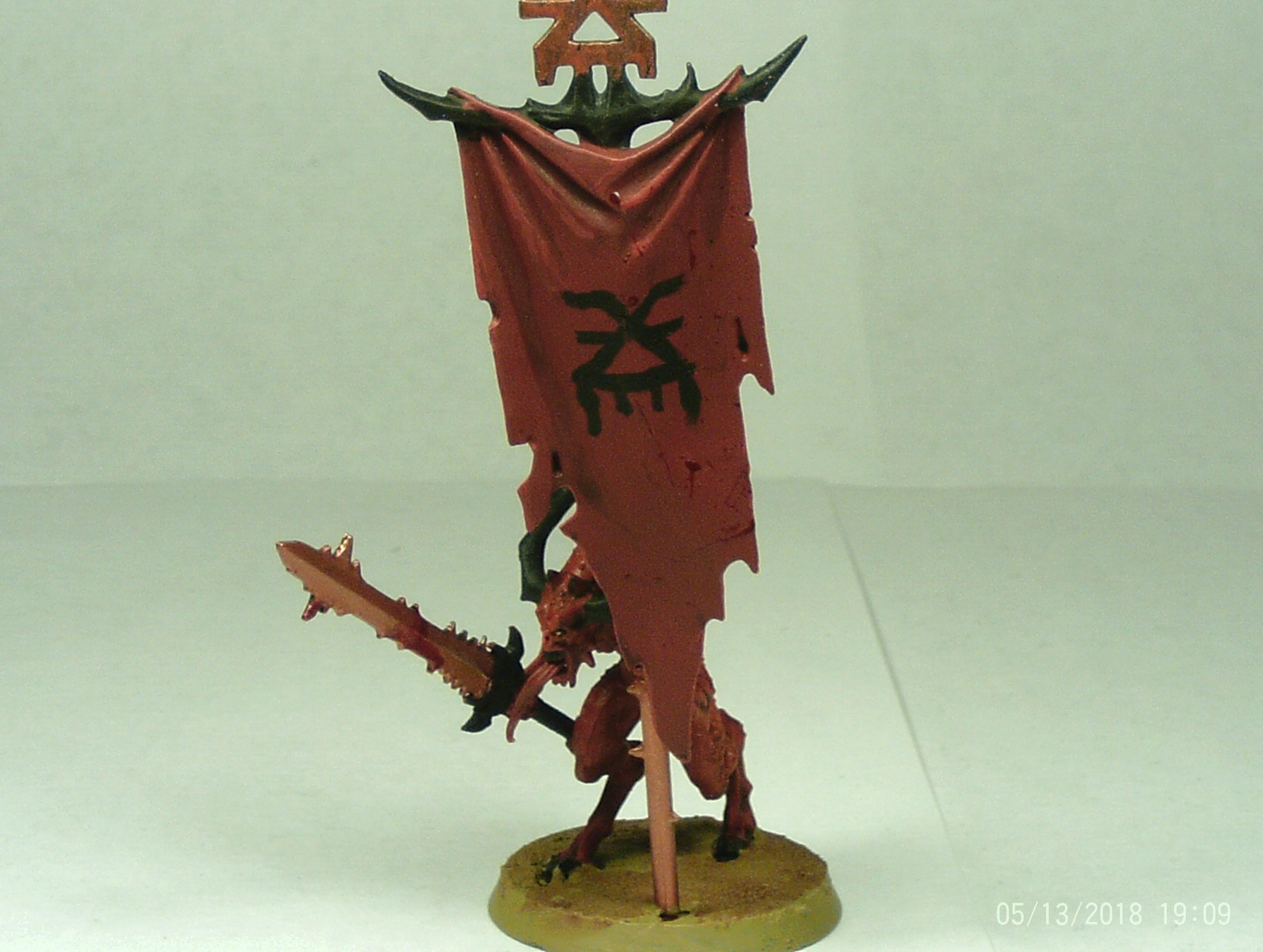 Blood, Bloodletters, Bronze, Daemons, God, Hellblade, Khorne, Lesser, Sword