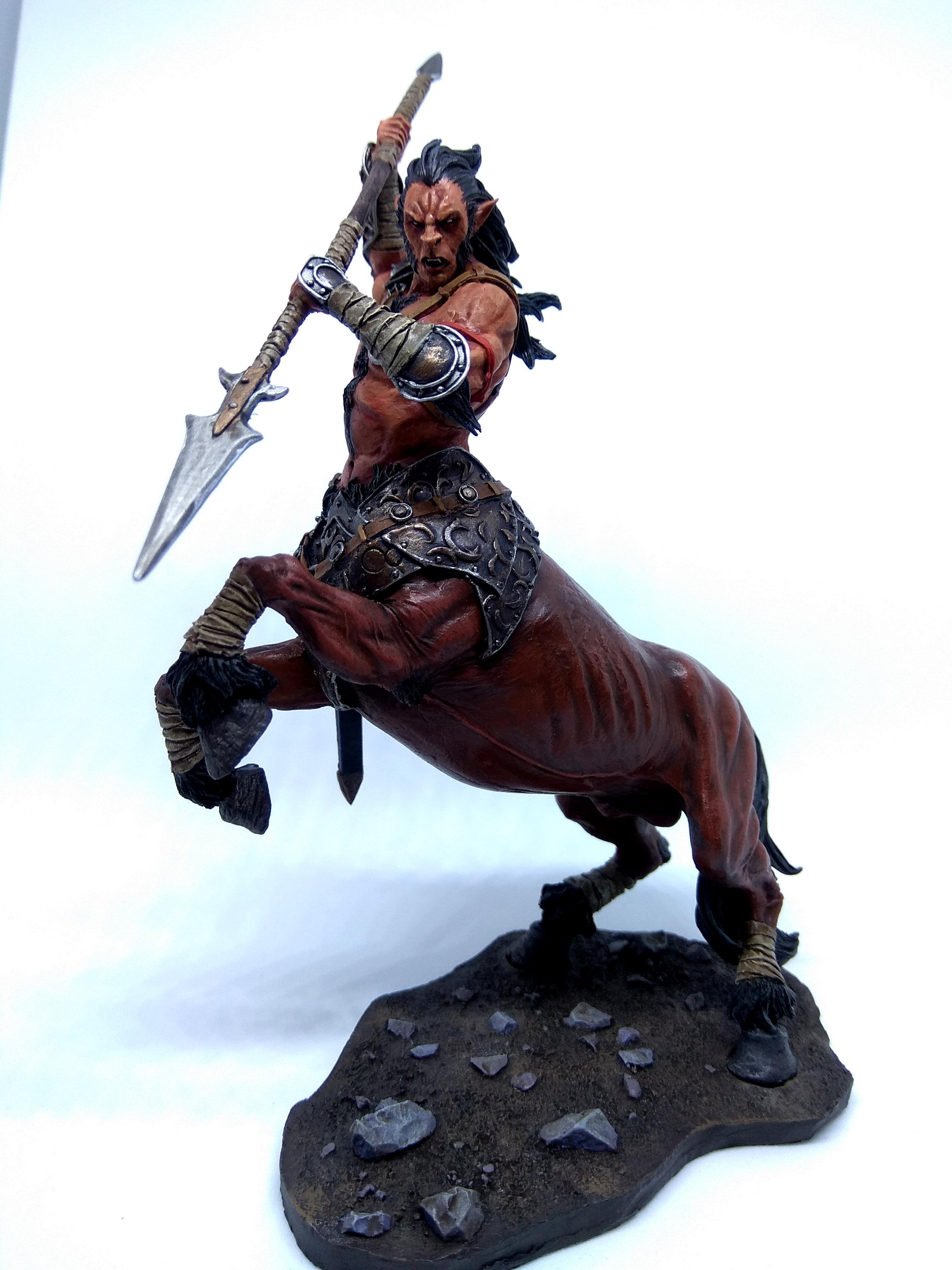 New Centaur