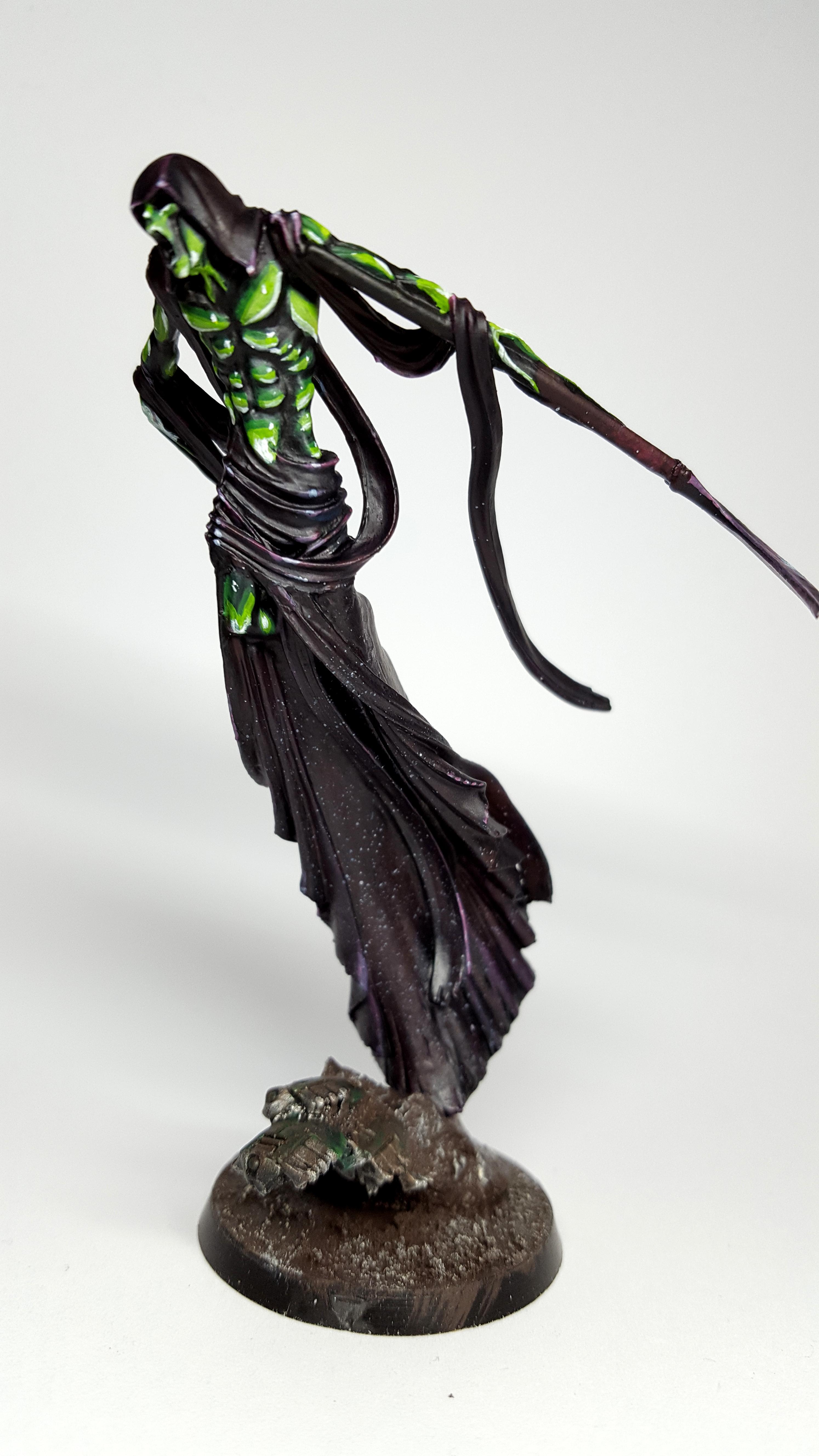 C'tan, Commission, Games Workshop, Headquarters, Necrons, Nightbringer, Non-metallic, Shard, Warhammer 40,000, Warhammer Fantasy