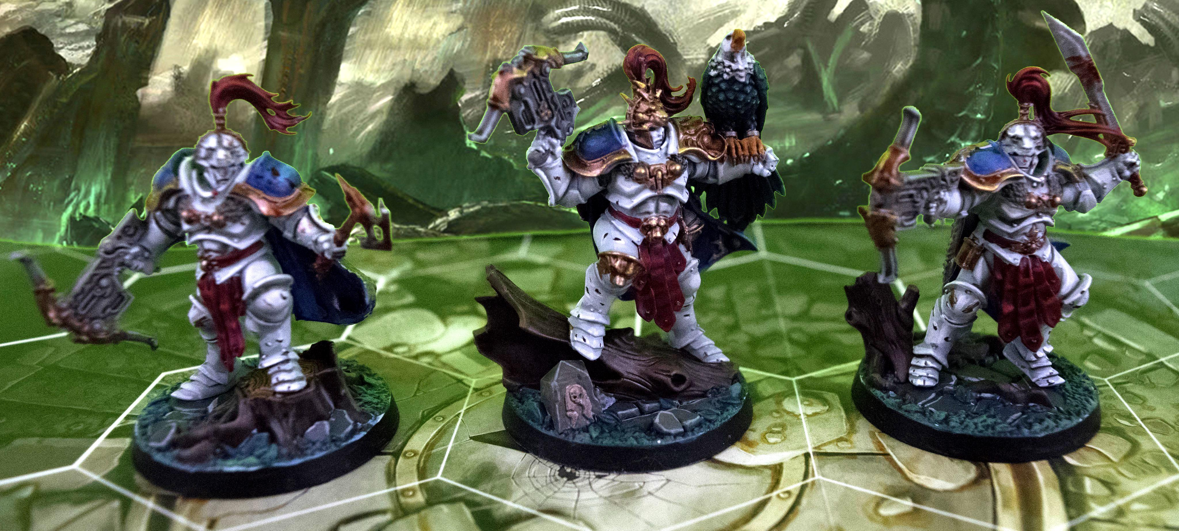 Farstriders Knights Excelsior
