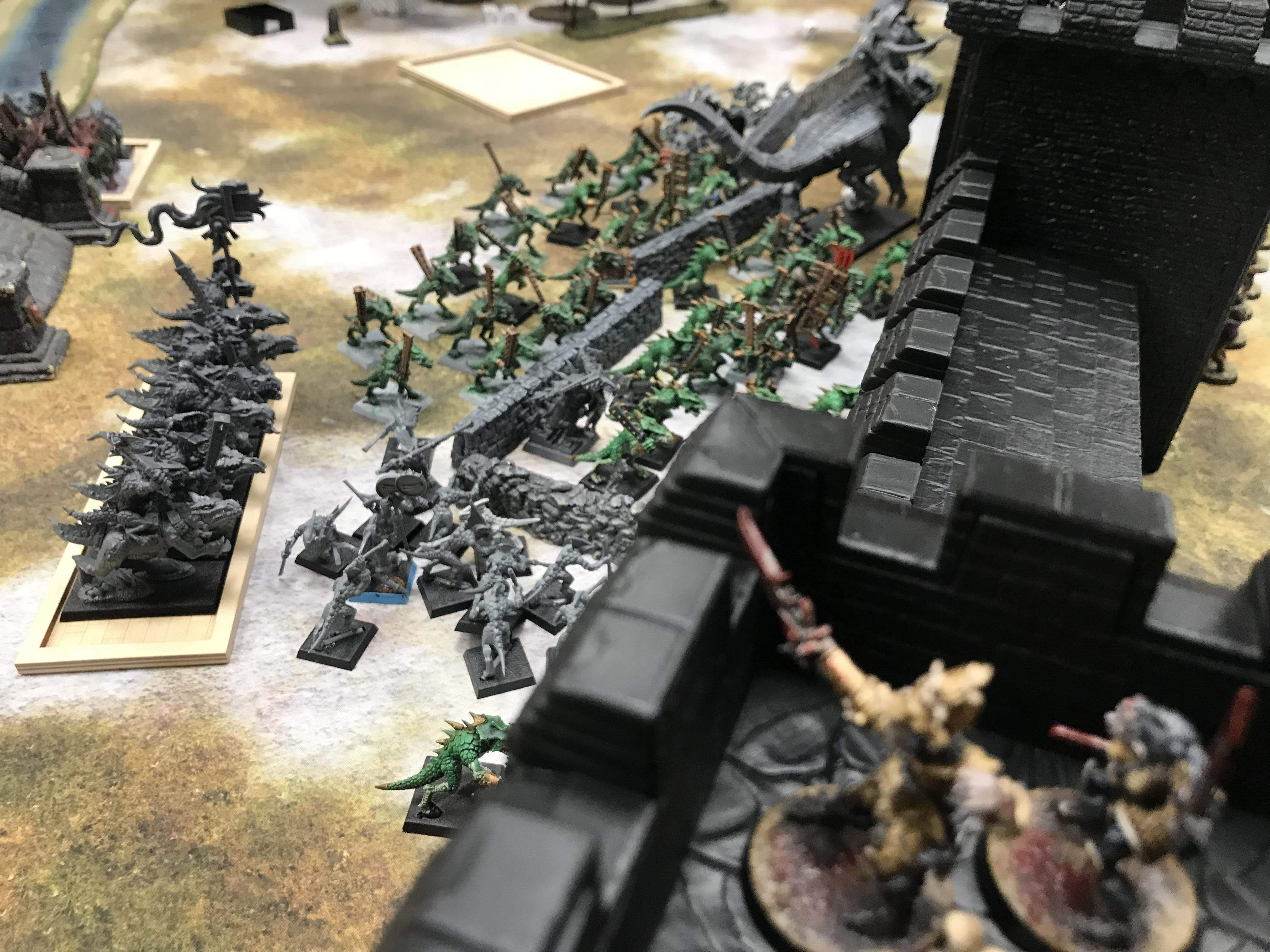 Age, Battle, Dark, Elves, Fortress, Game, Gods, Hold, Lizardmen, Lustria, Narrative, Necromancy, Of, Open, Out, Play, Seige, Sigmar, Slaanesh, Themed, Undead, Warhammer Fantasy
