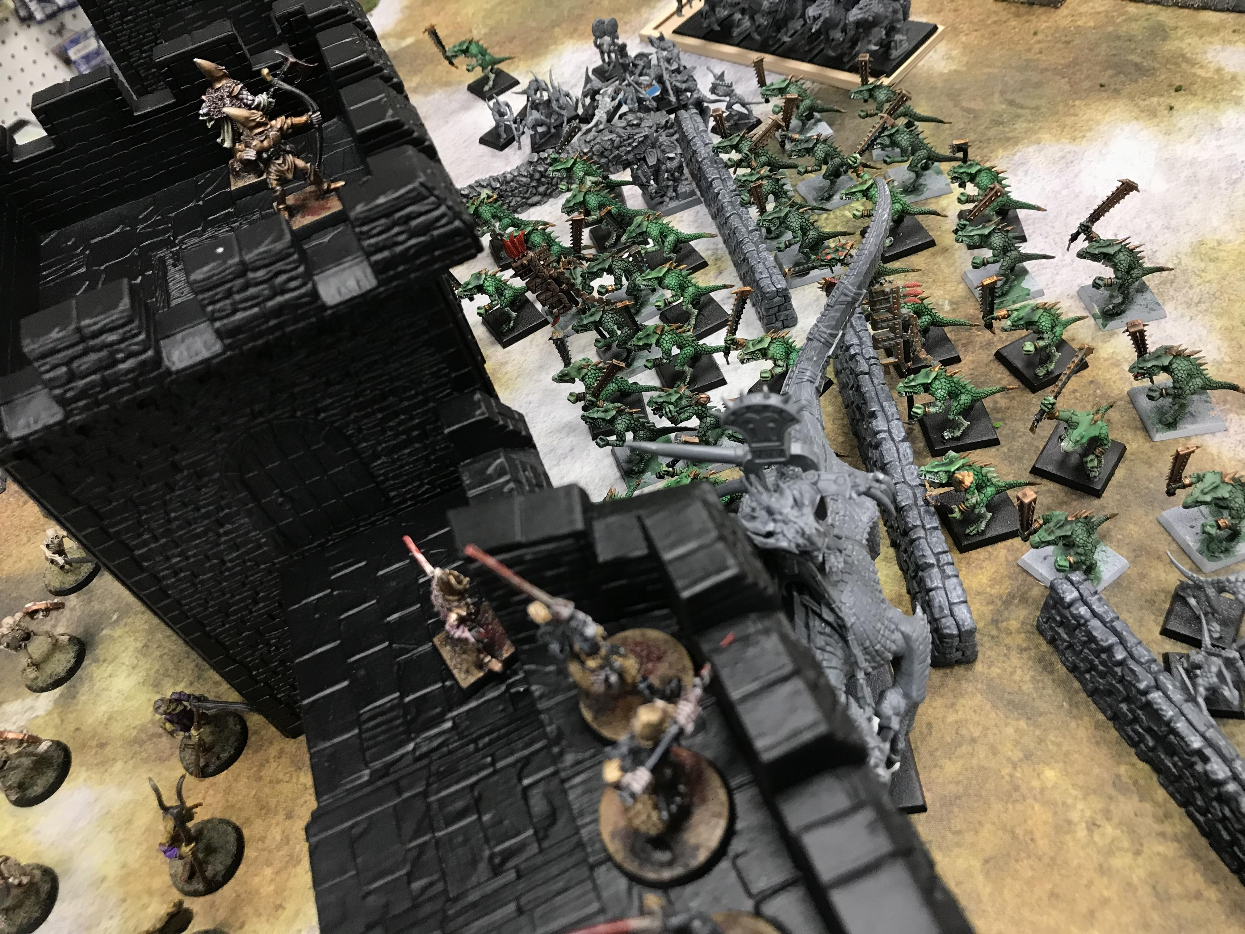 Age, Battle, Dark, Elves, Fortress, Game, Gods, Hold, Lizardmen, Lustria, Narrative, Necromancy, Of, Open, Out, Play, Seige, Sigmar, Slaanesh, Themed, Undead, Warhammer Fantasy