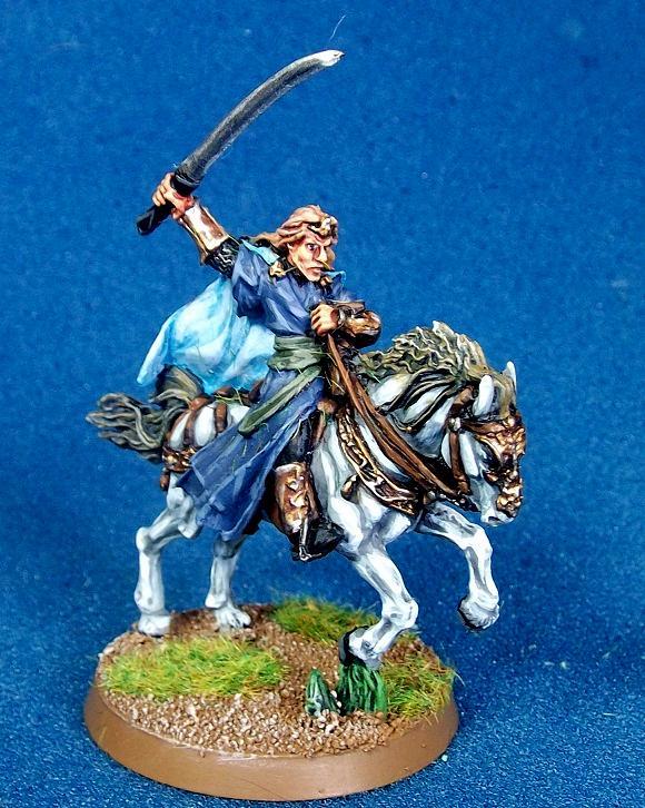 Elves, Glorfindel, Lord Of The Rings