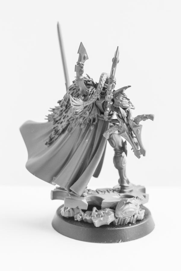 Conversion, Eldar, Triumvirate, Visarch, Ynnari