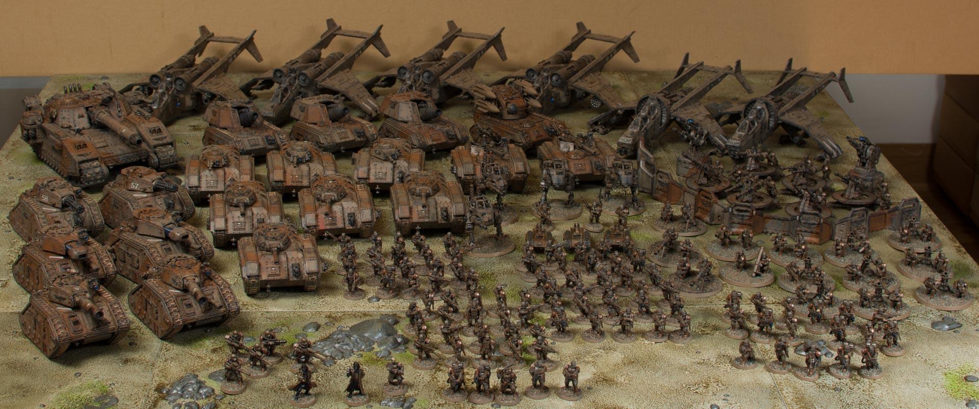 Guard Army