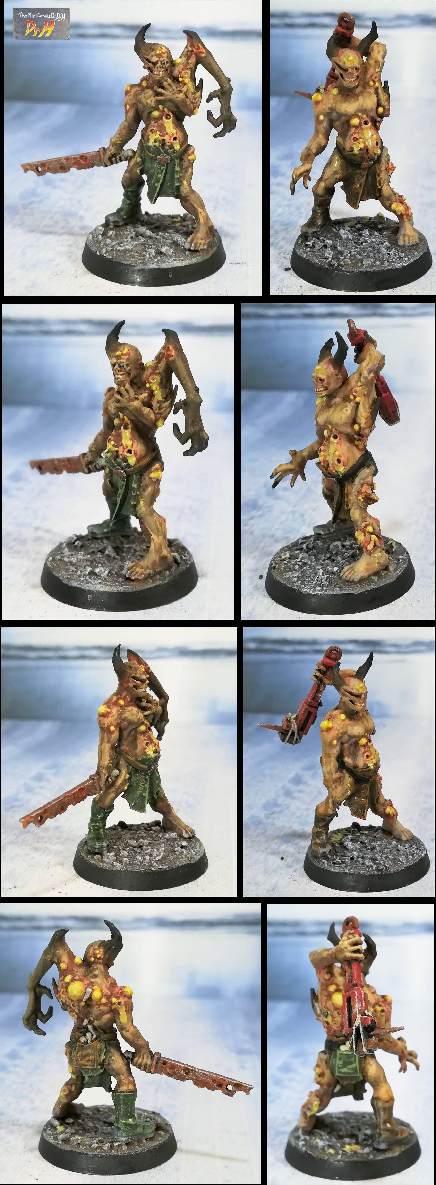 Pox Walkers 7 and 17