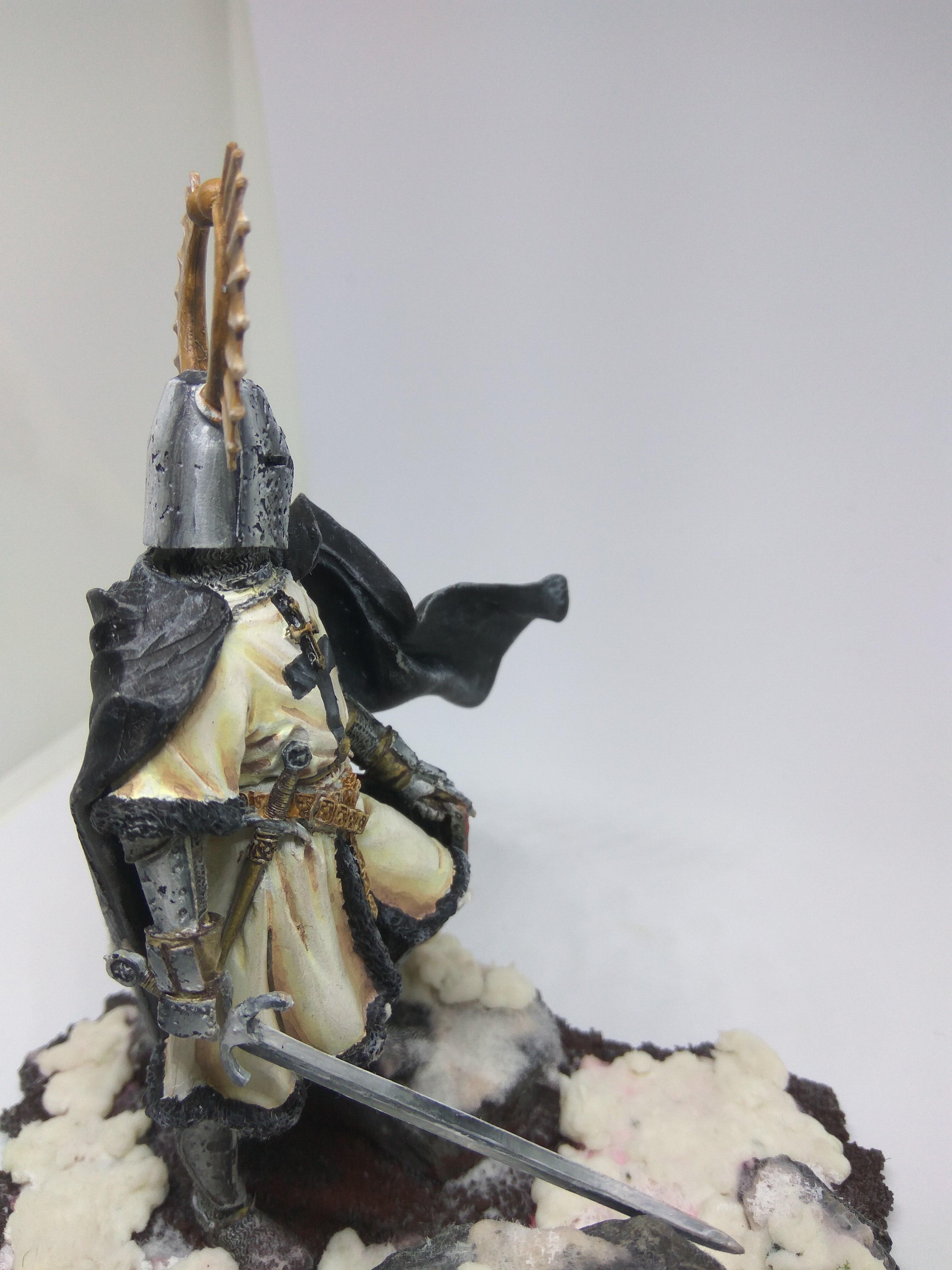 Knights, Teuton