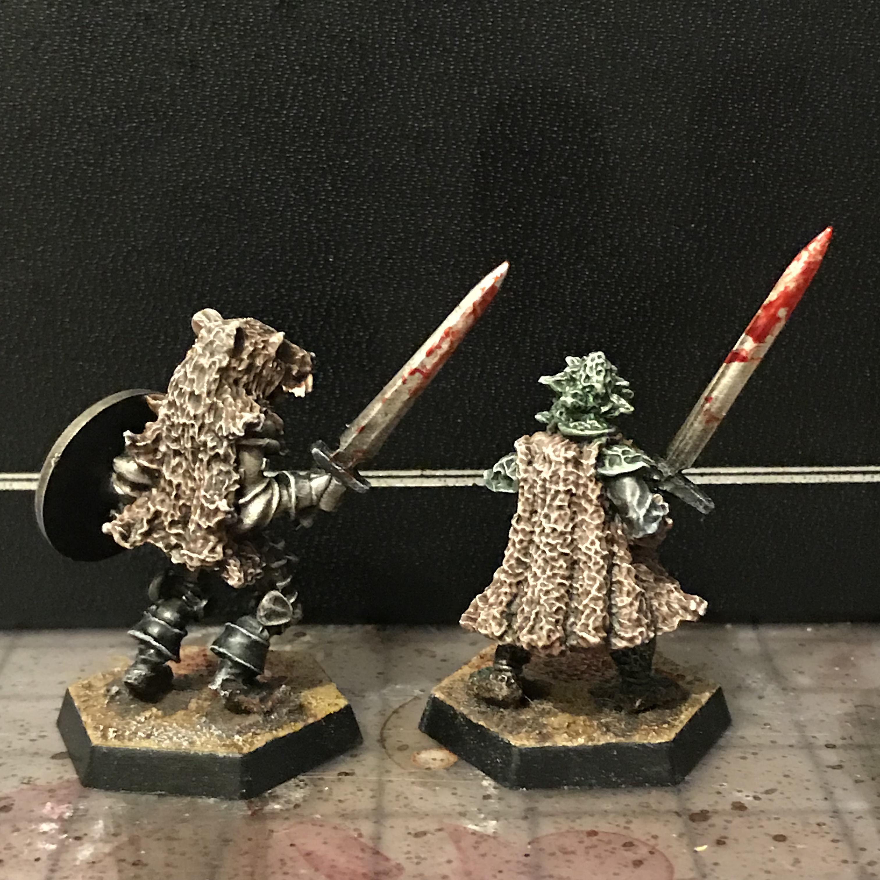 Battle, Champion Citadel, Eternal, Miniatures, Moorcock, Oldhammer, Roleplay, Series, Warhammer Fantasy