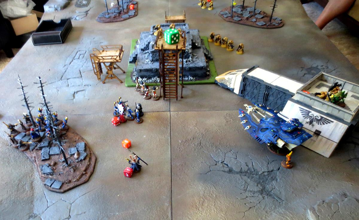 Battle Report, Battle Reportbattle Report, Battle Reports 40k