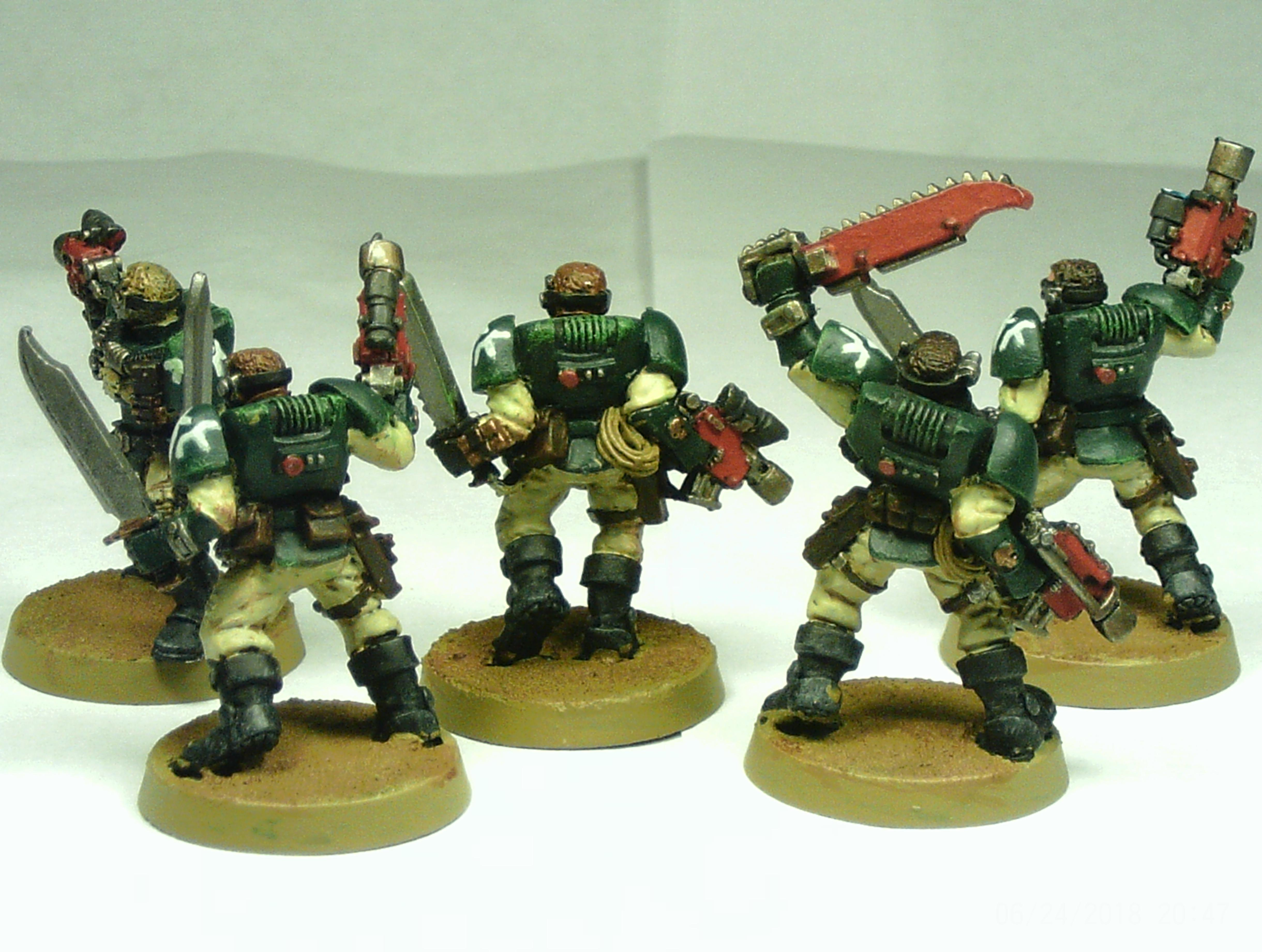 Angel, Bolter, Camouflage, Dark, Infiltrator, Neophytes, Recruits, Scouts, Snipers, Space, Space Marines, Stealth