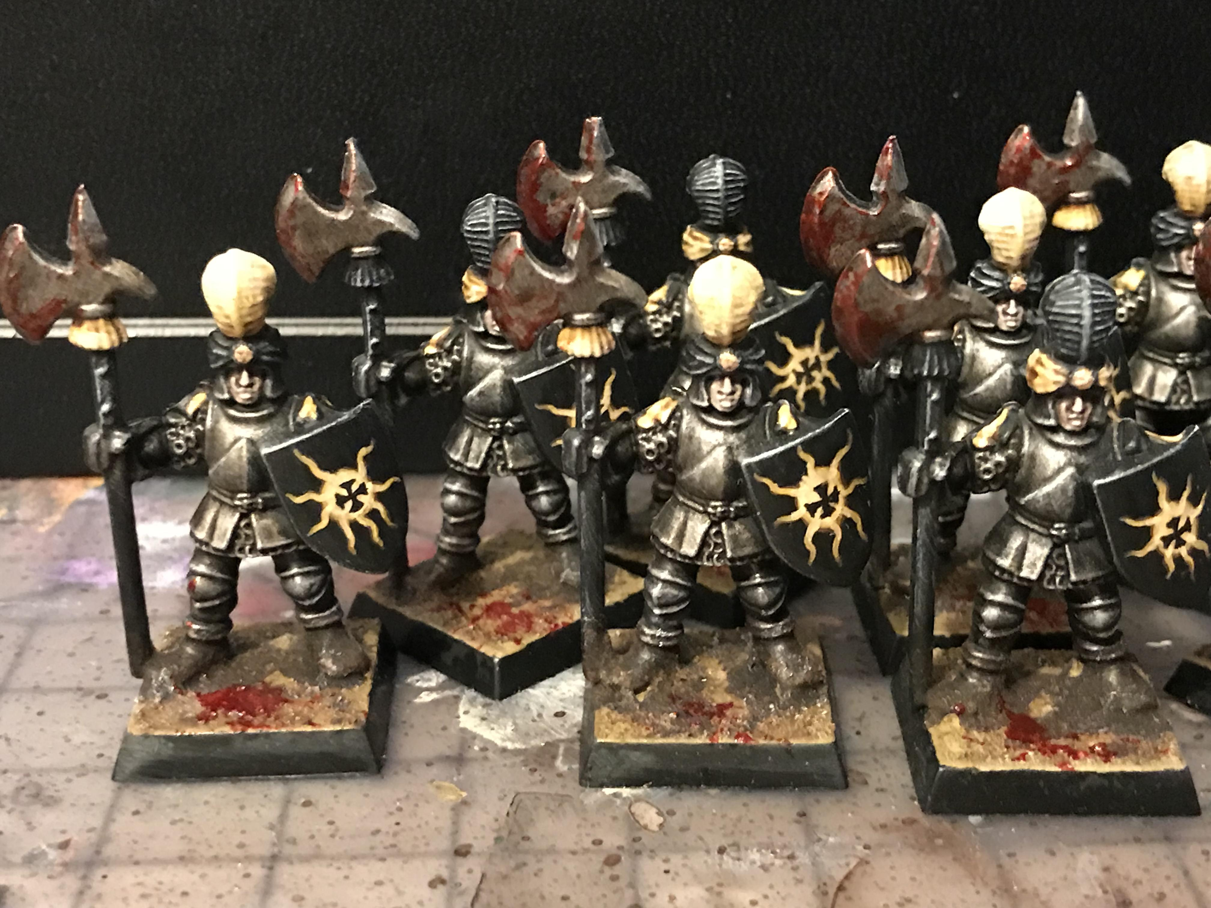 Archers, Averland, Battle, Battles, Count, Crossbowmen, Empire, Game, General, Halbardiers, Hero, Leader, Leitdorf, Lord, Mad, Marius, Masters, Of, State, The, Troops, Warhammer Fantasy