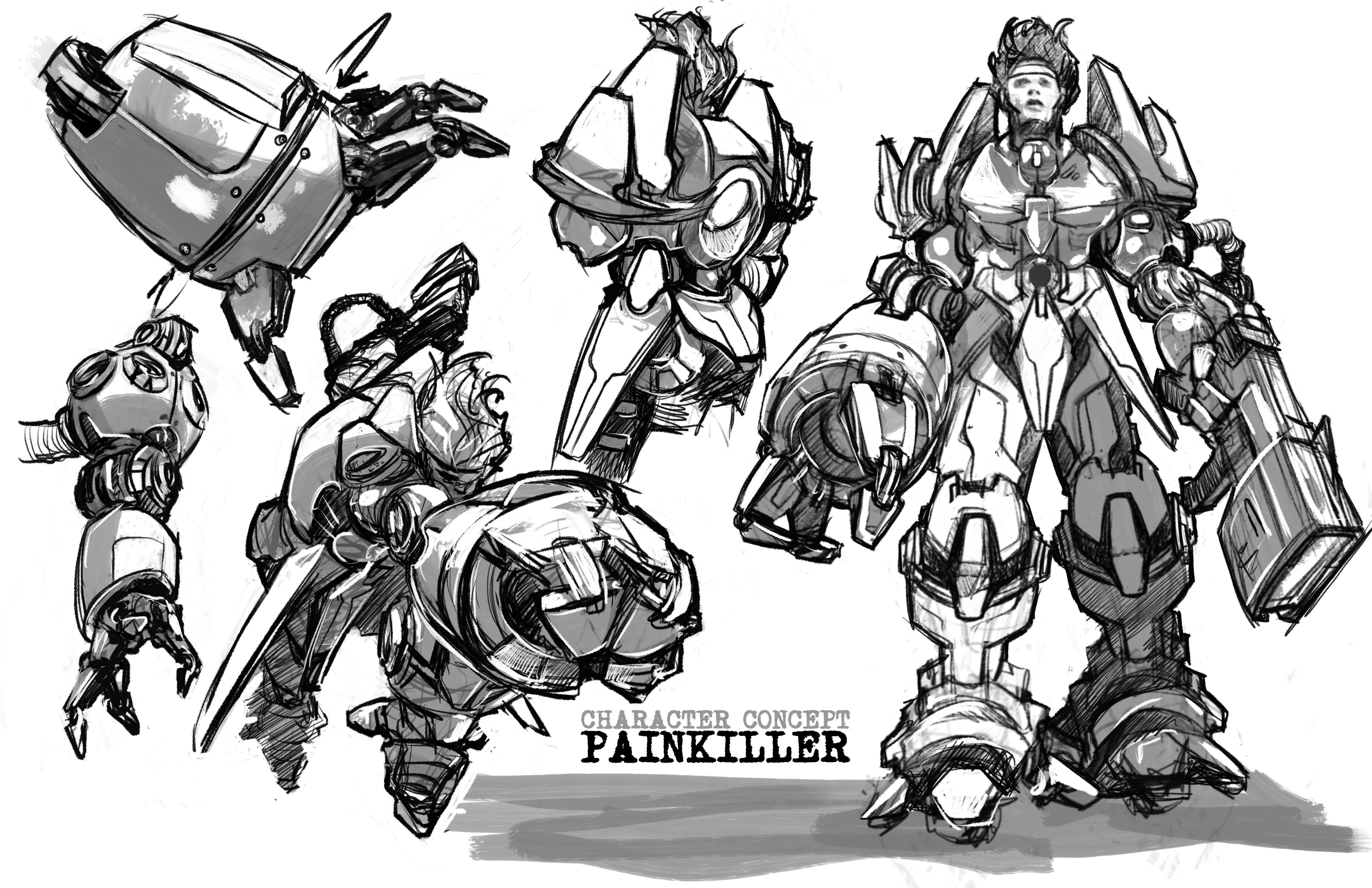 Painkiller 2.0
