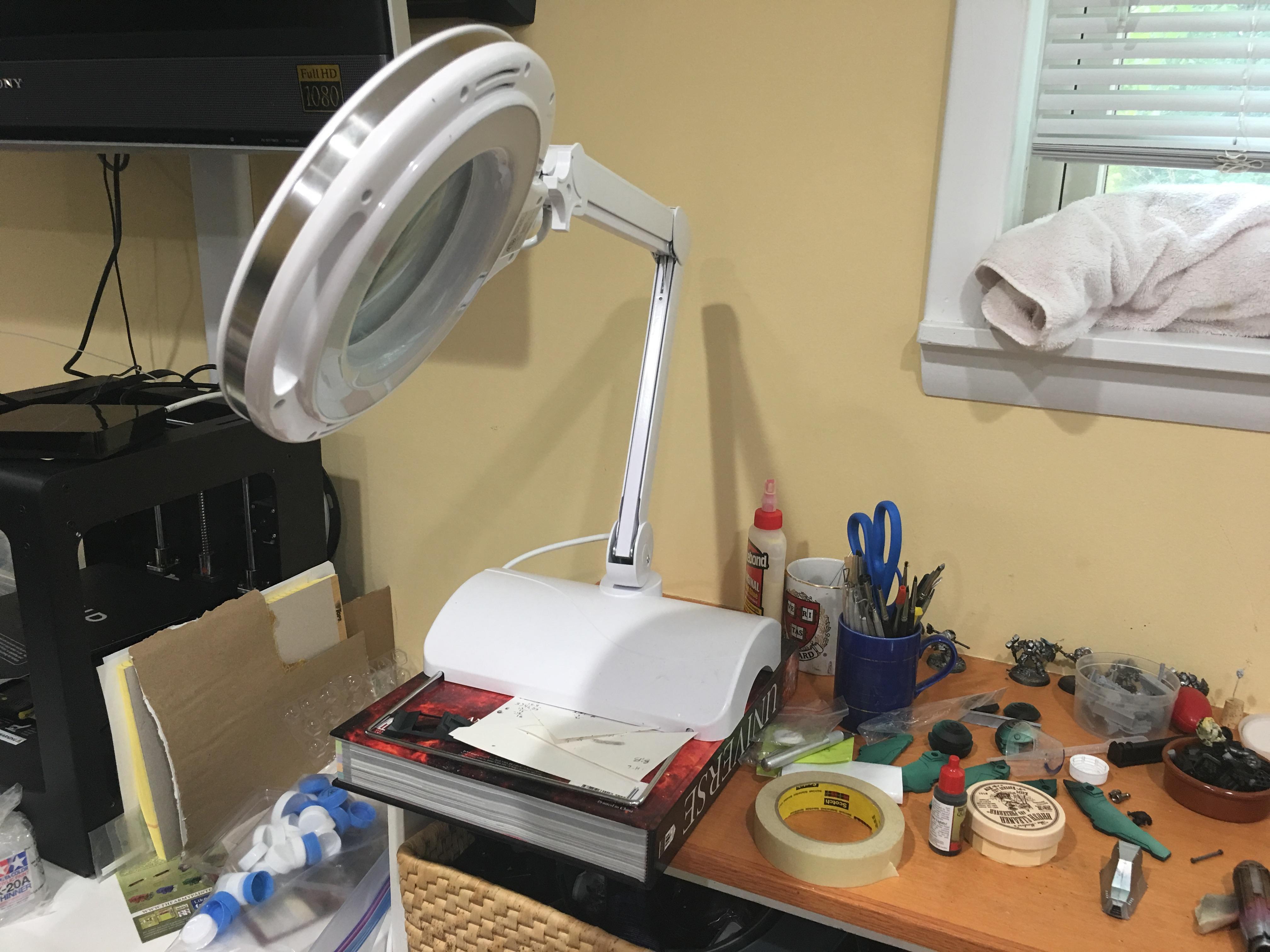 Lamp, Lamp