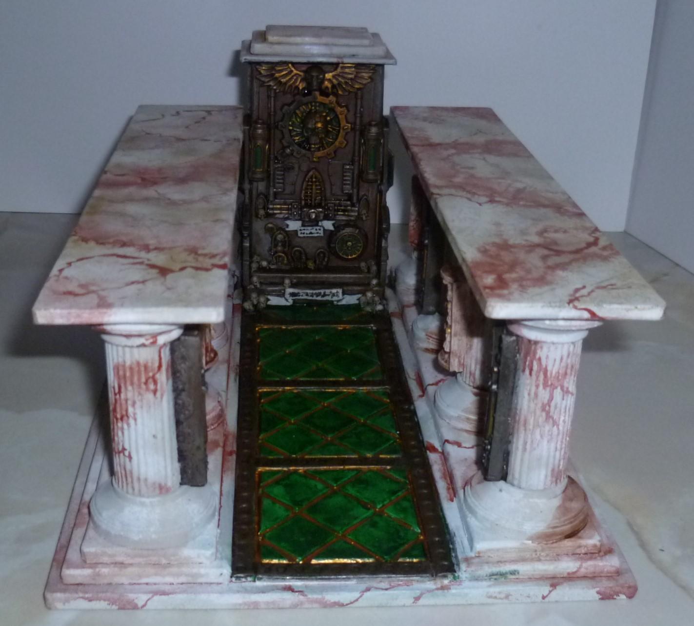 Mechanicum, Shrine, Warhammer 40,000