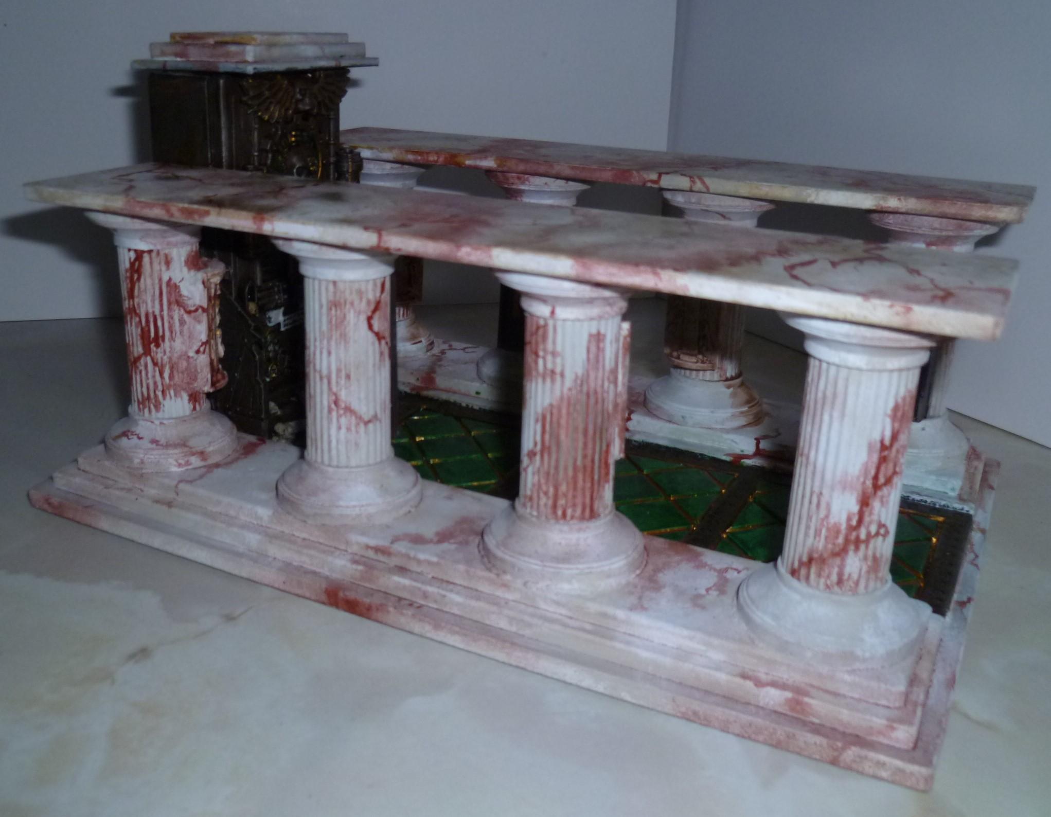 Mechanicum Shrine