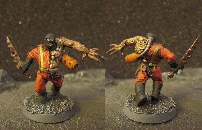Converted Pox Walker
