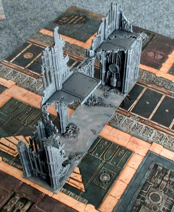 New Sector Imperialis - show your builds! - Forum