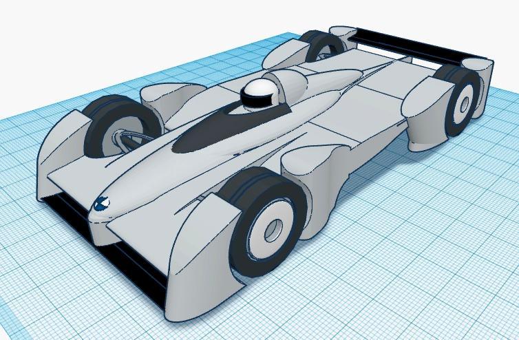 Racer 12