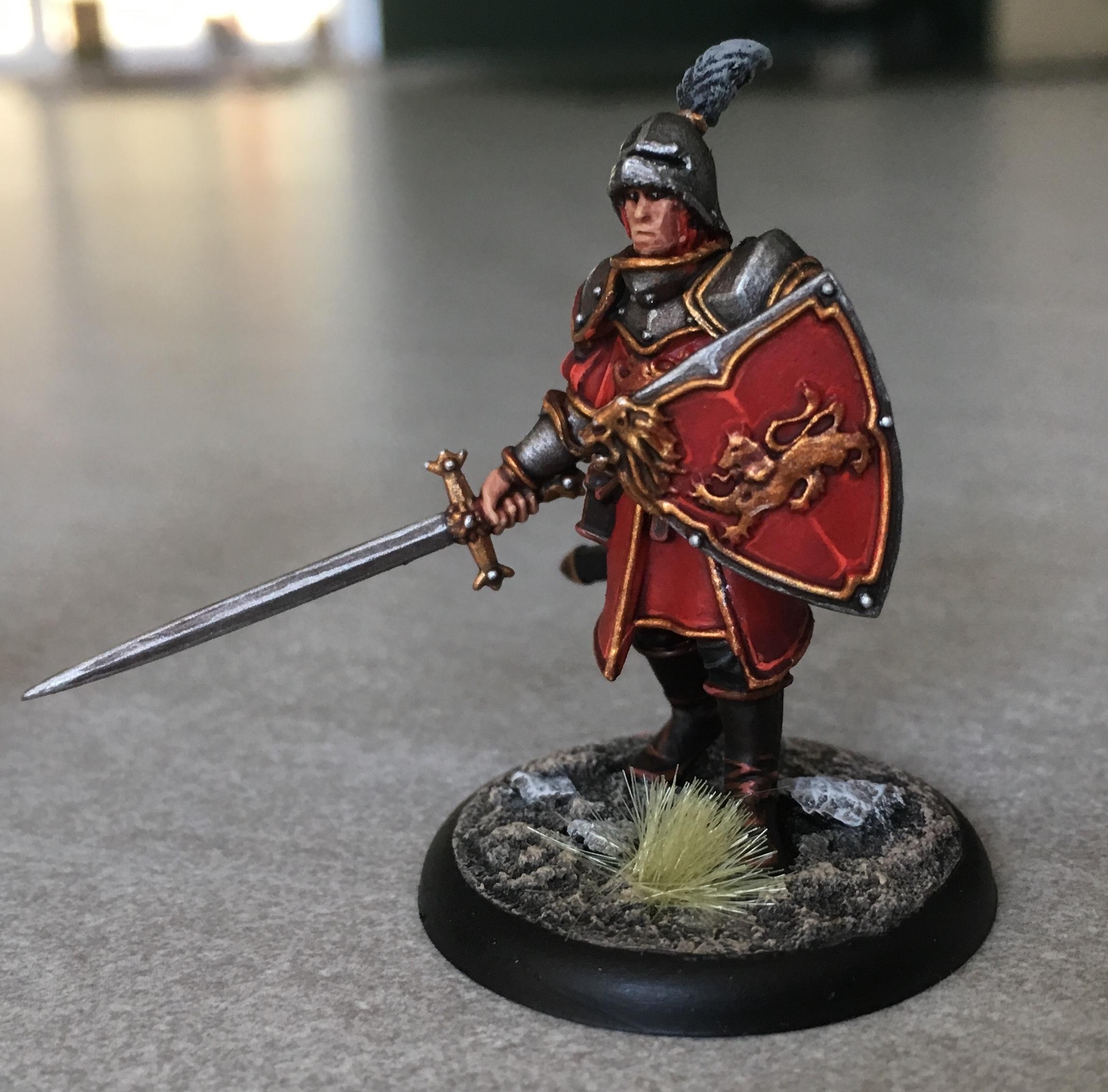 Asoiaf, Game Of Thrones, Swordsman