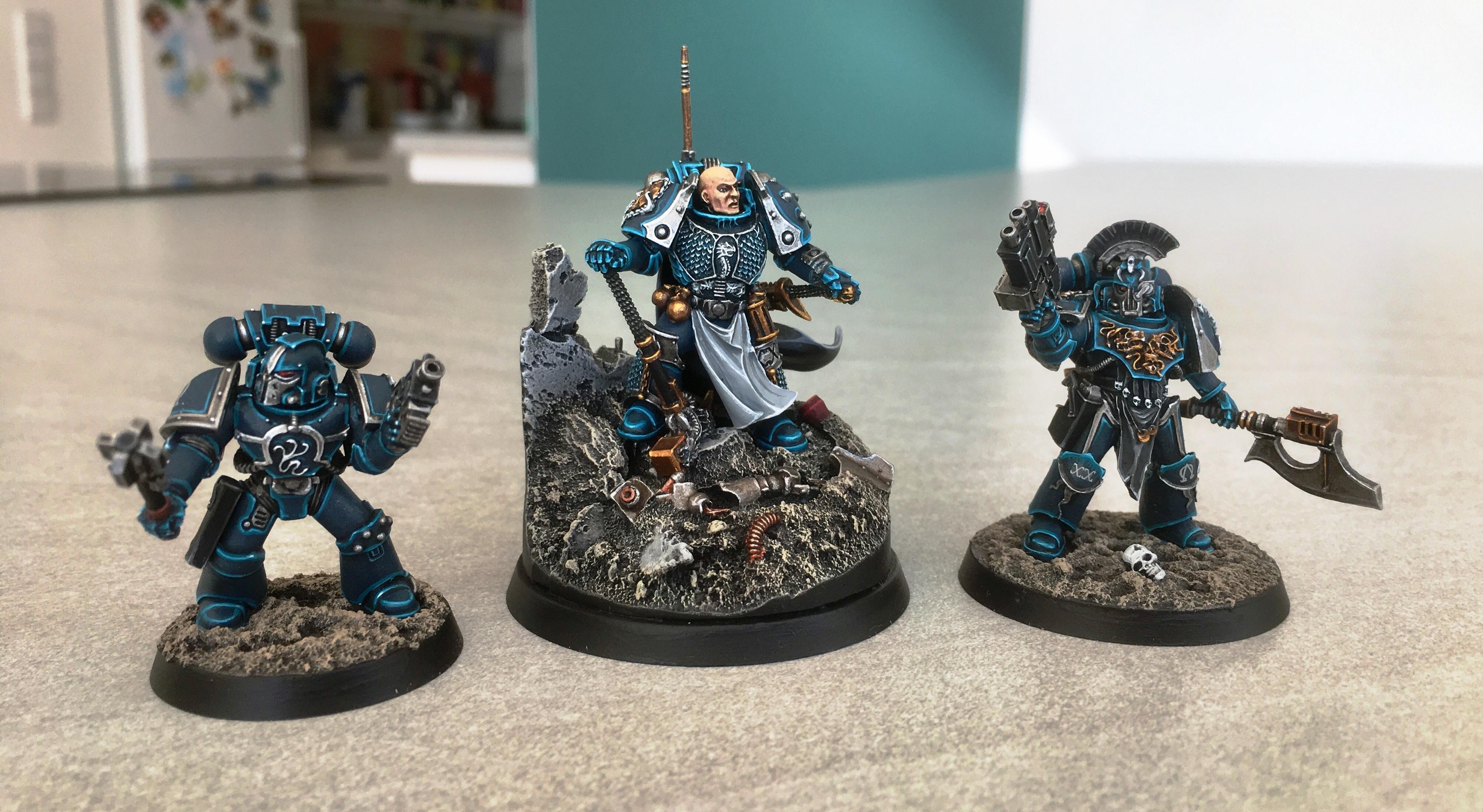 Alpha Legion 01