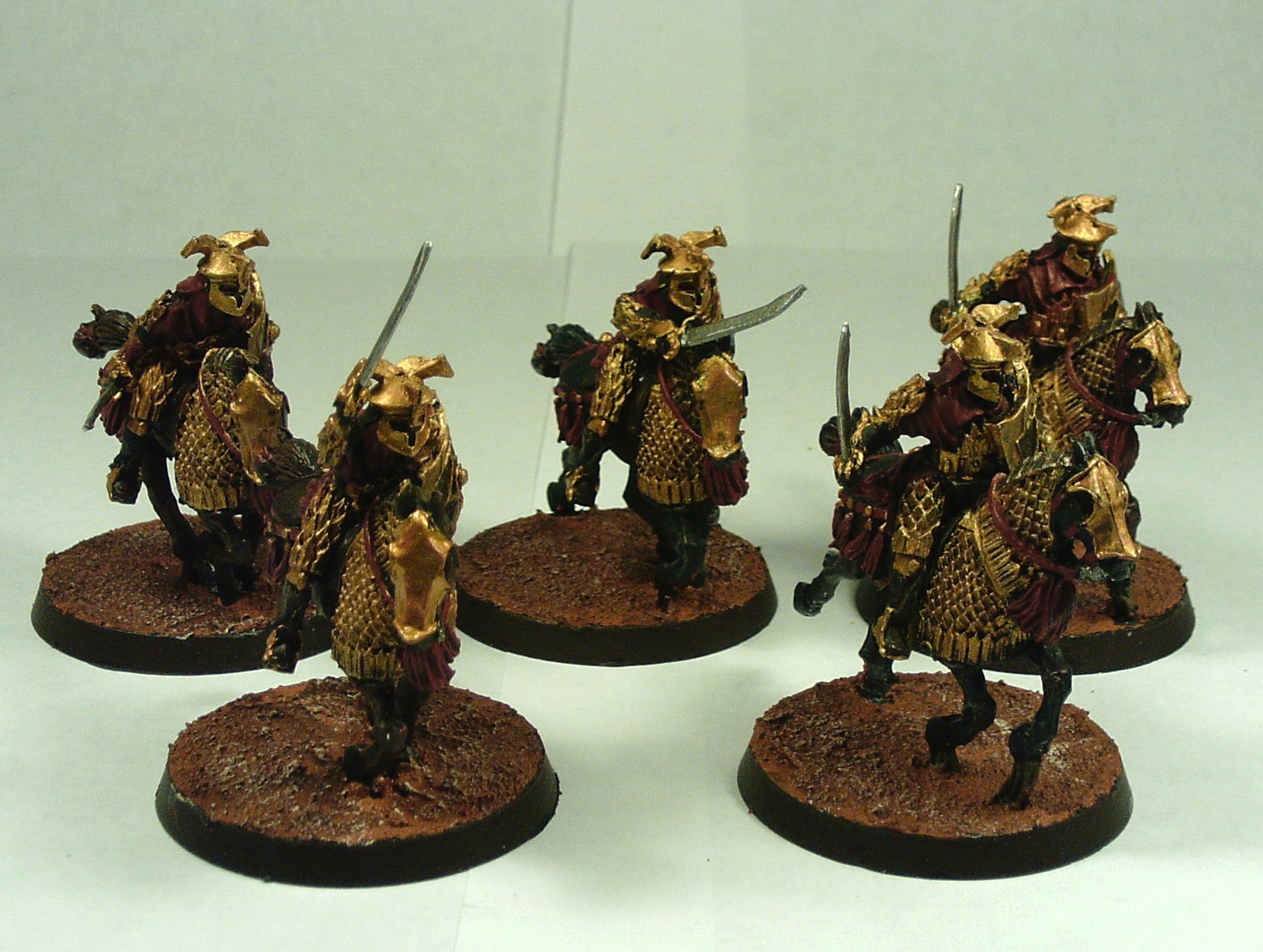 Armor, Cataphract, Cavalry, Easterling, Evil, Heavy, Kataphrakt, Lord, Rings