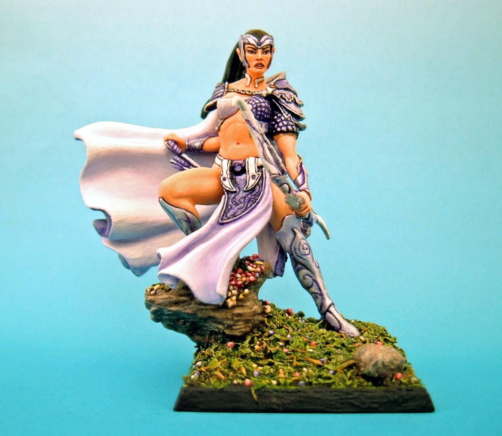 Ainariel, Archers, Elves