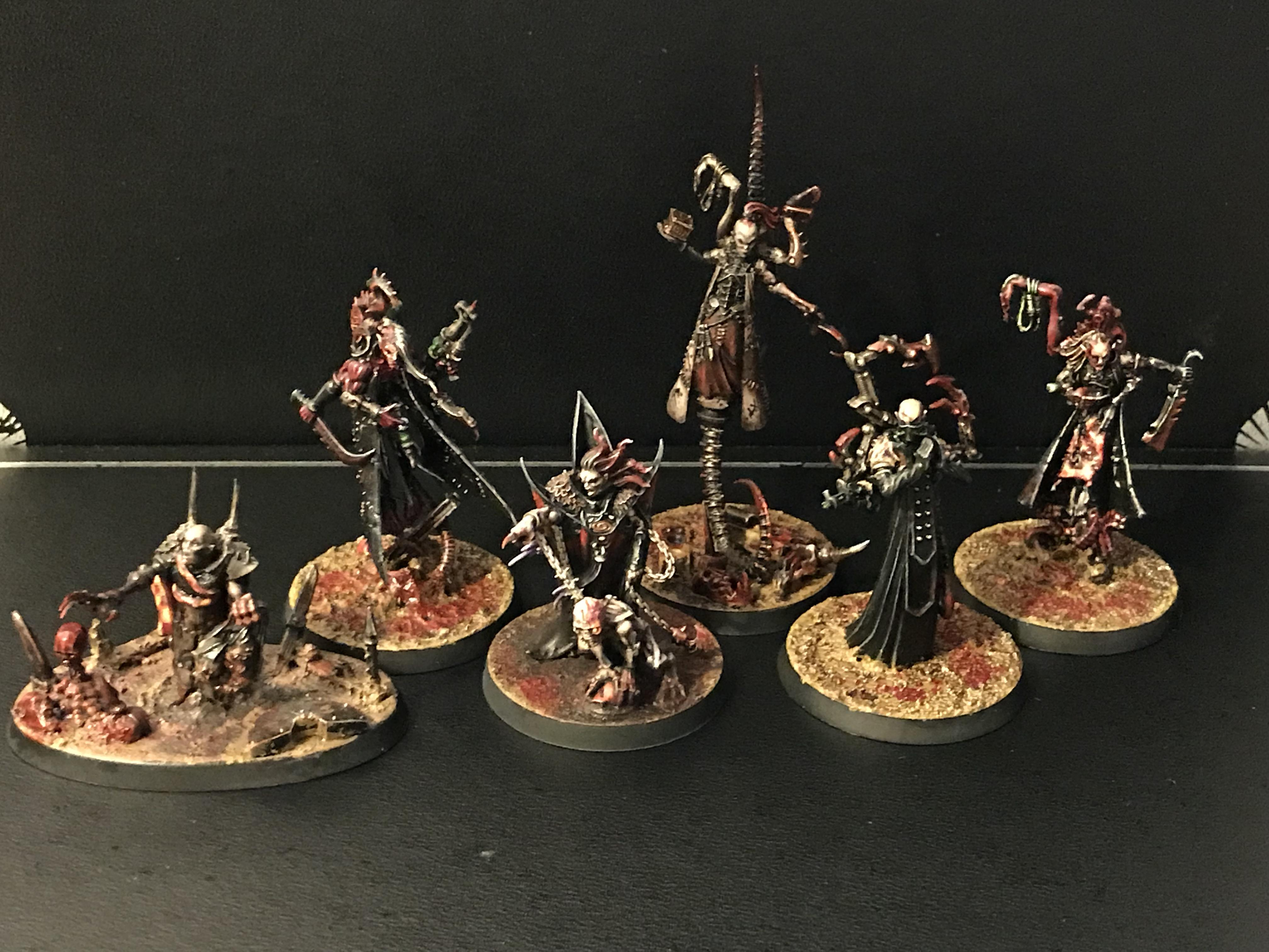 Acothyst, Aeldari, Ancient, Blood, Bloodbath, Bloody, Cell, Cells, Cenobite, Chaos, Ciratrix, Circle, City, Combat, Commorragh, Commorrights, Coven, Covenlord, Covens, Cult, Daemons, Dark, Darkness, Drugs, Drukhari, Eldar, Elves, Evil, Far, Flesh, Future, Grim, Grisly, Grotesque, Grotesques, Haemonculi, Haemonculus, Hell, Horrors, Kabal, Kabalite, Kablilites, Kill, Master, Monstrous, Mutated, Narrative, Of, Pain, Pleasure, Prince, Prophets, Raider, Raiders, Rakarth, Realspace, Rp, Sculptor, Sixth, Skirmish, Slaanesh, Surgeon, Team, Teams, Terror, Torment, Torments, Torture, Torturer, Torturers, Trophies, Twisted, Urien, Valonian, Vile, Warhammer 40,000, Warhammer Fantasy, Warriors, Work In Progress, Wracks, Wych, Wyches