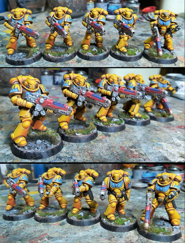 Hellblasters pip 8