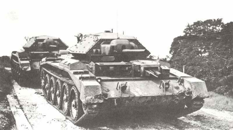 Britain, British, Tank, World War 2