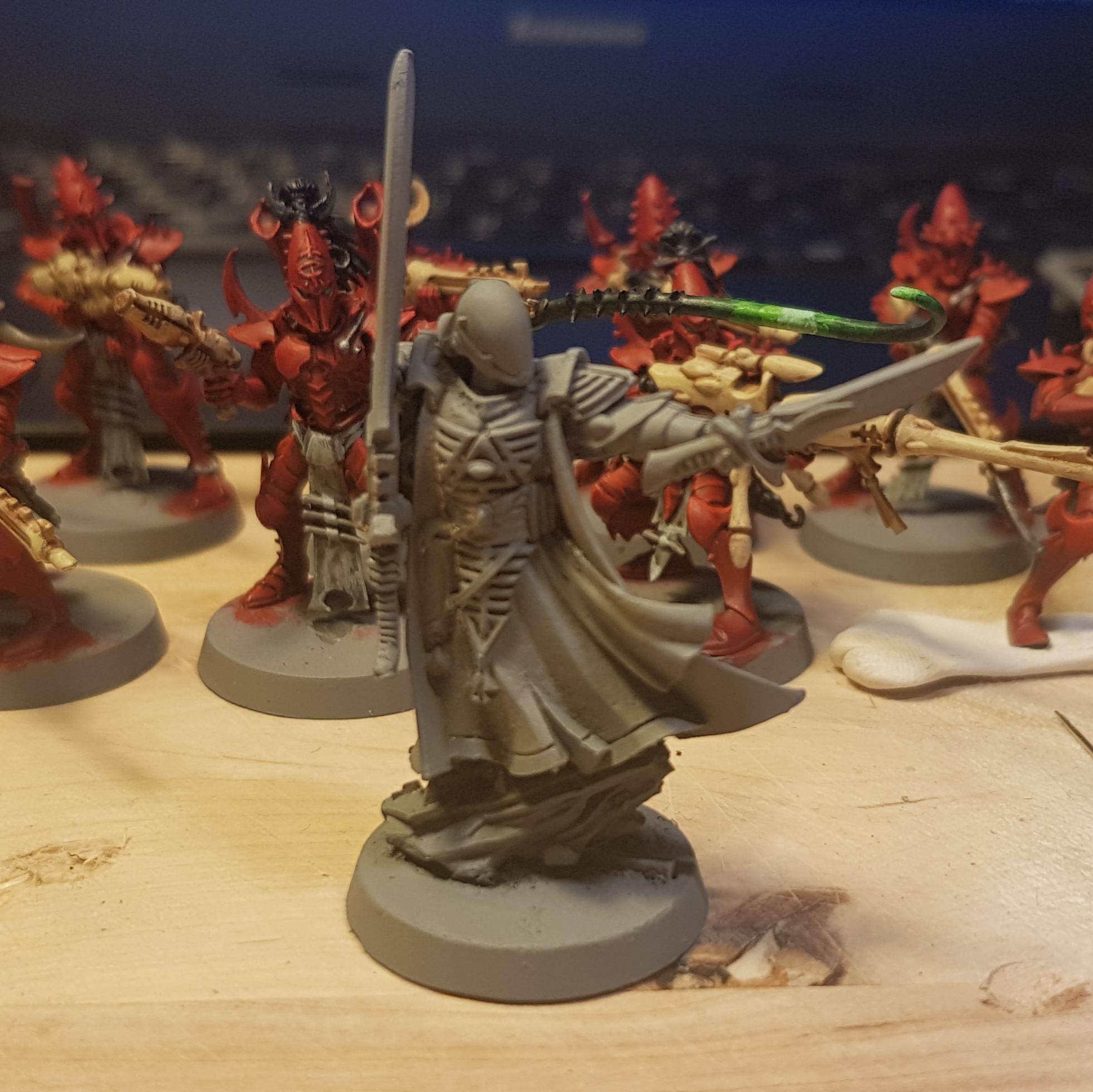 Army, Blog, Warhammer 40,000, Warhammer Fantasy, Xenos