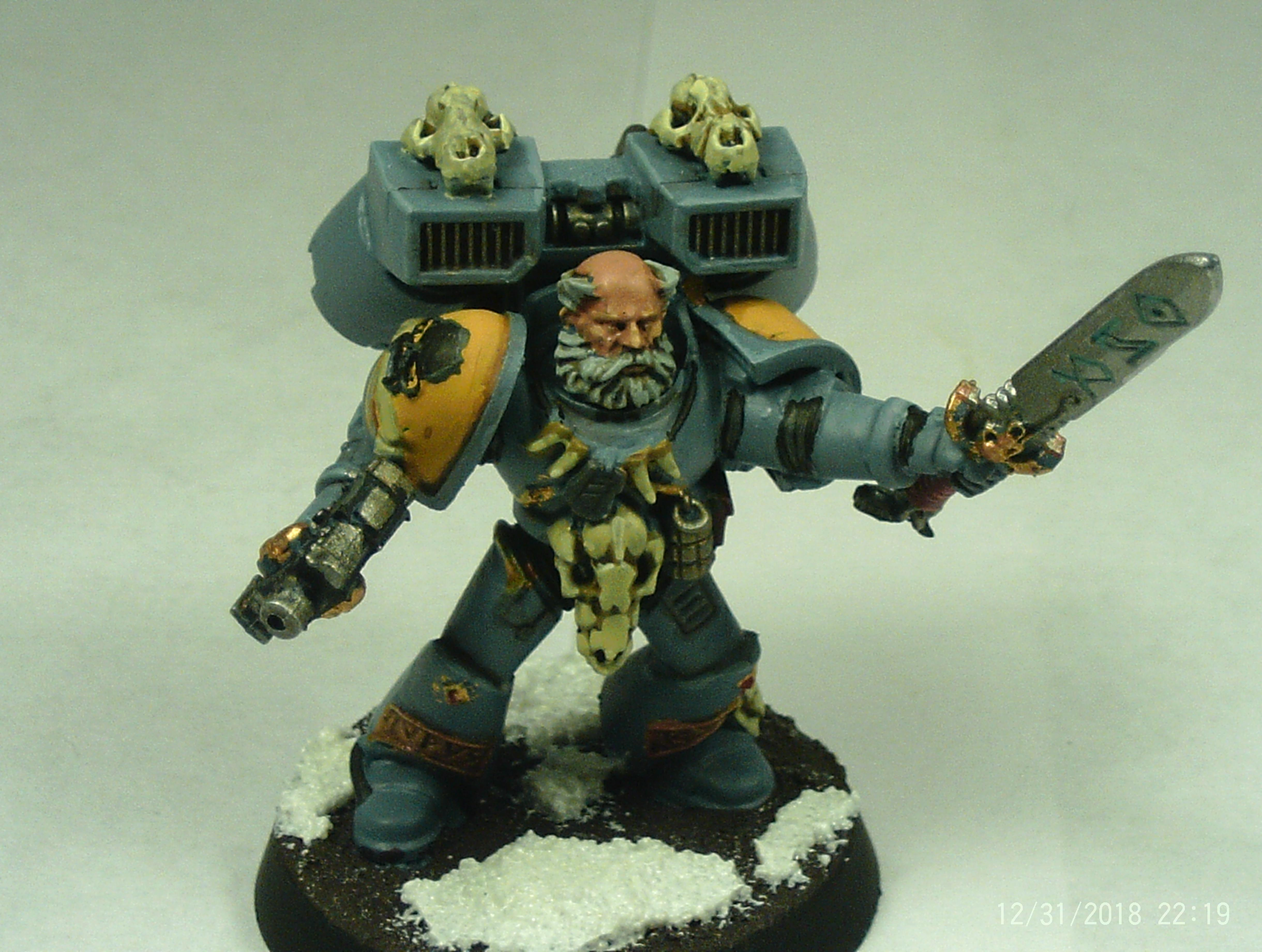 Captain, Imperial, Librarian, Lord, Priest, Psyker, Rune, Space, Space Marines, Thunderwolf, Wolf, Wolves