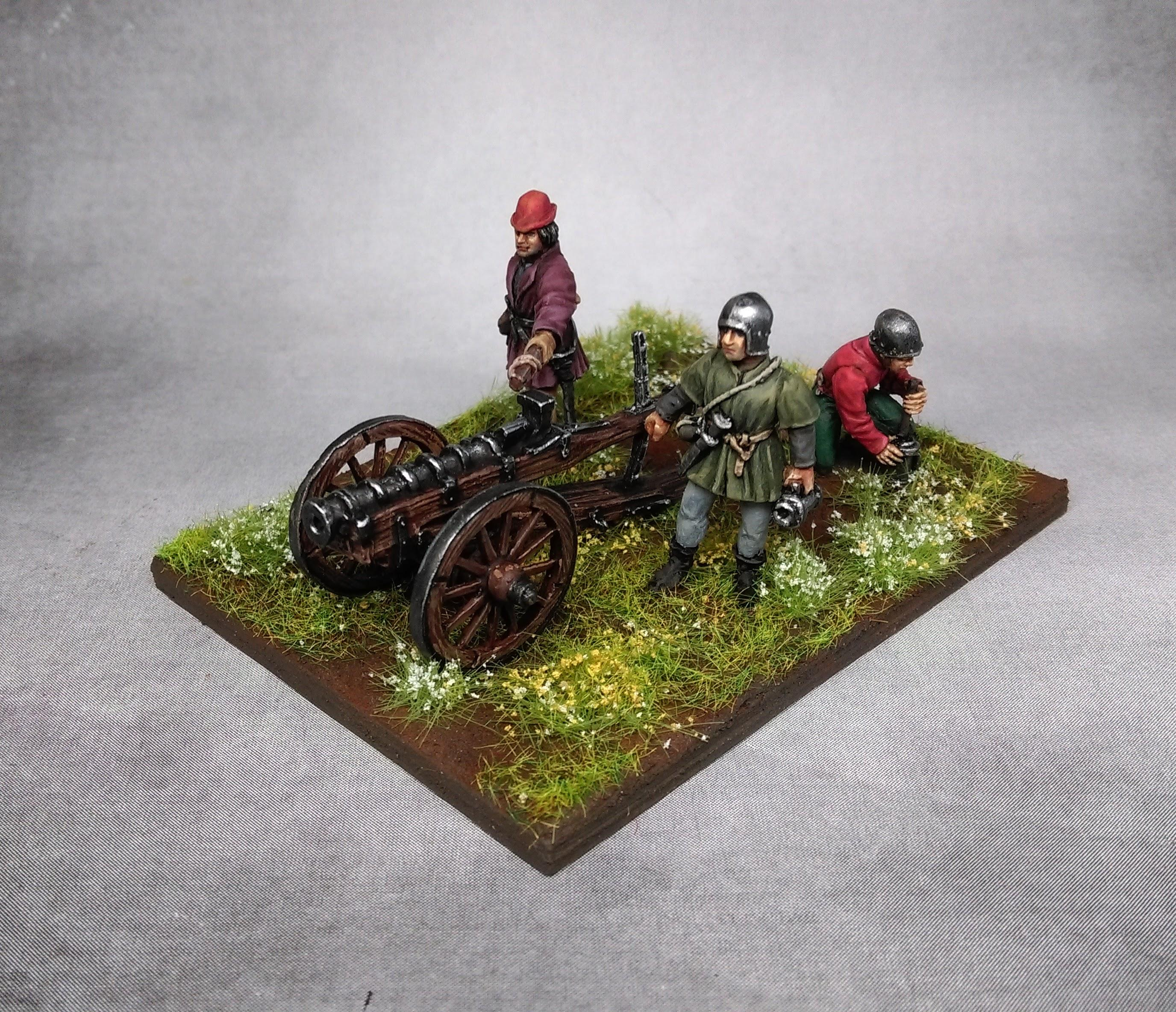 Age Of Sigmar, Empire, Medieval, Perry Miniatures, Warhammer Fantasy