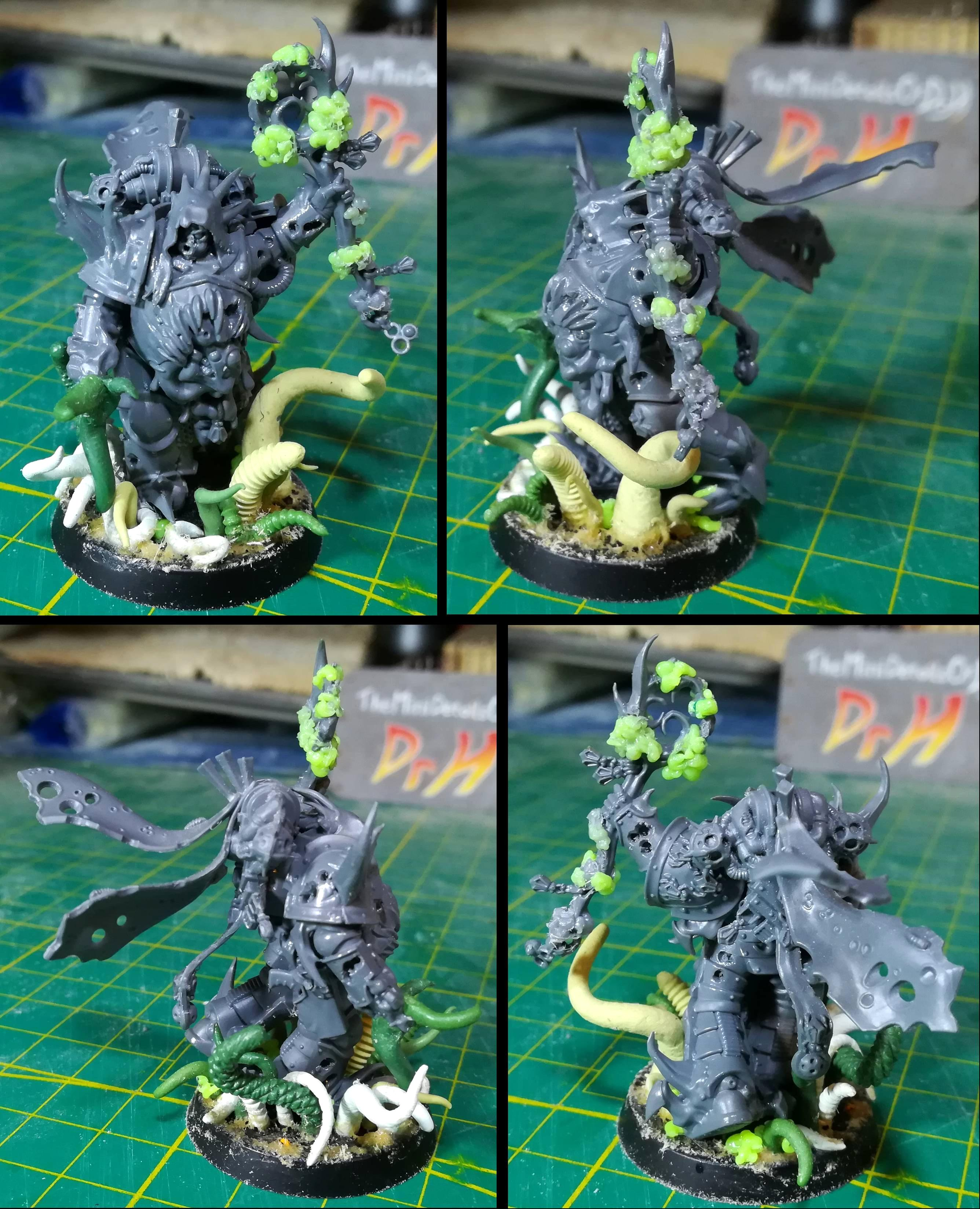 Malignant plaguecaster wip 3