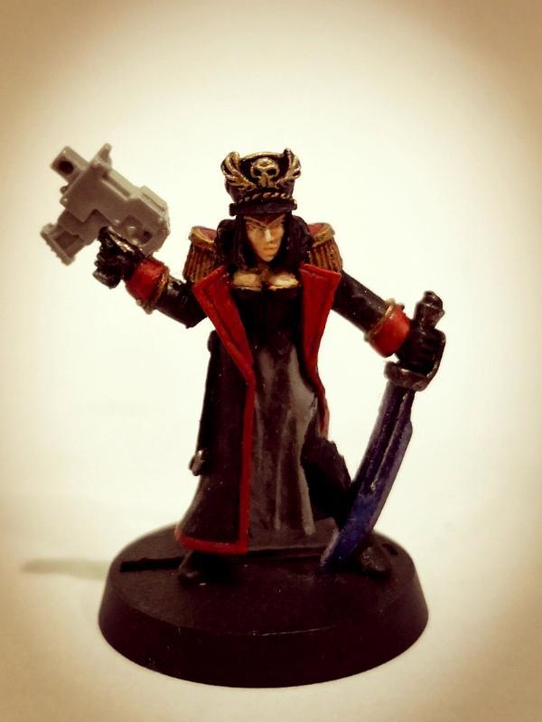 Do you have a holy grail miniature? - Forum - DakkaDakka