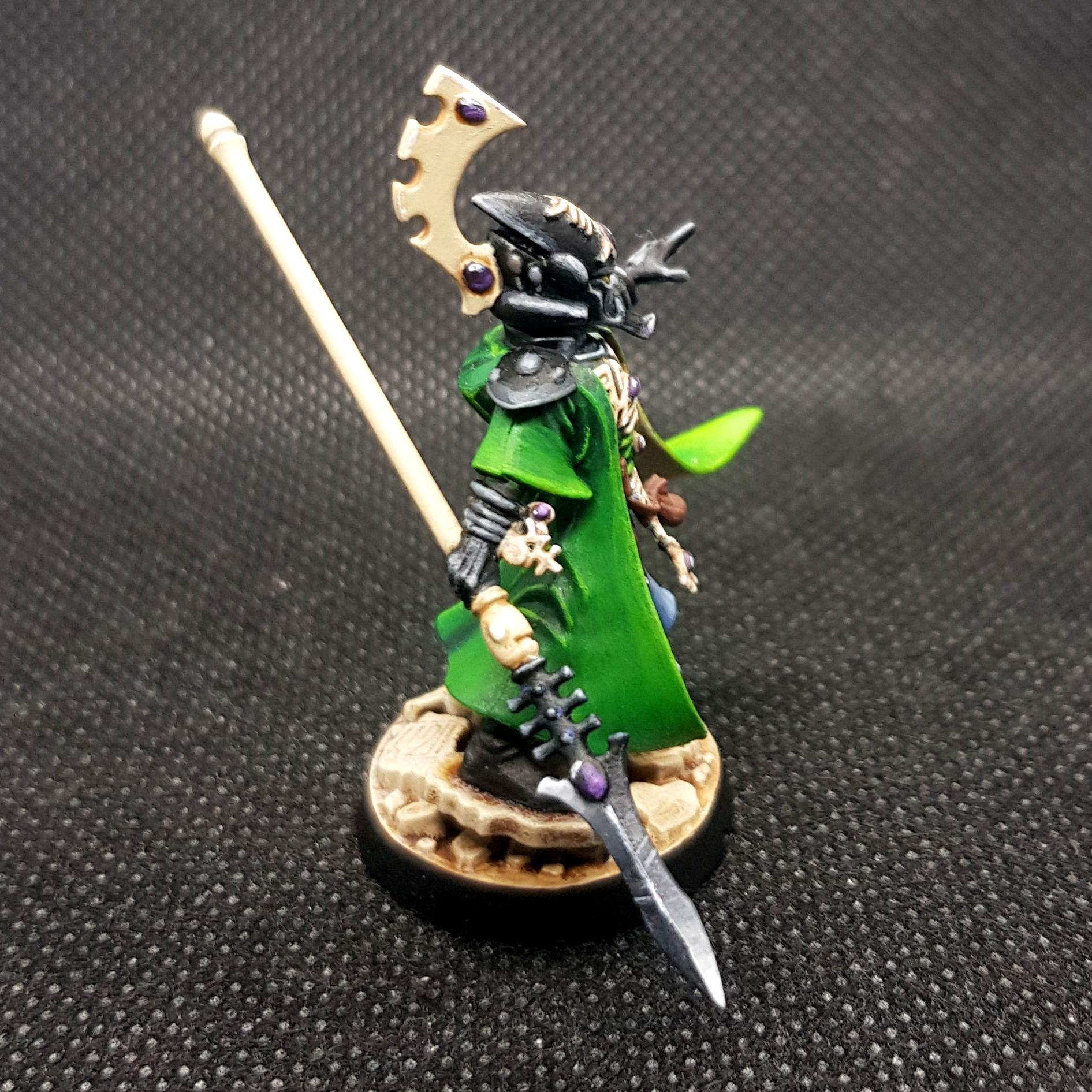 Aeldari, Asuryani, Craftworlds, Eldar, Warhammer 40,000, Warhammer Fantasy