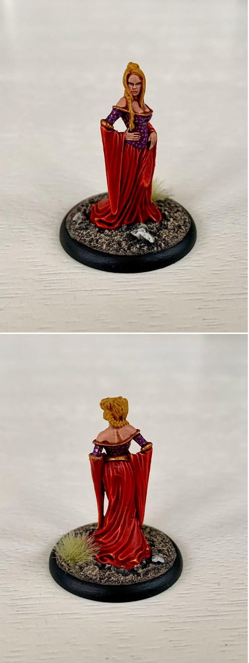 Female, Game Of Thrones, Warhammer Fantasy