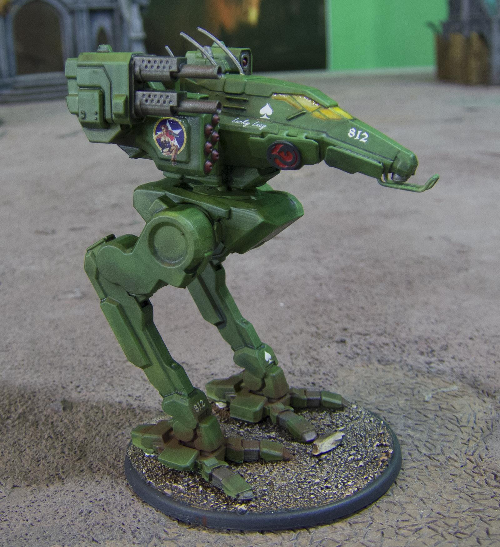 3d Printing, Anycubic Photon, Battle Tech, Battlemech, Battletech, Dlp, Mech Warrior, Mechwarrior, Mwo, Raven, Rvn-3l