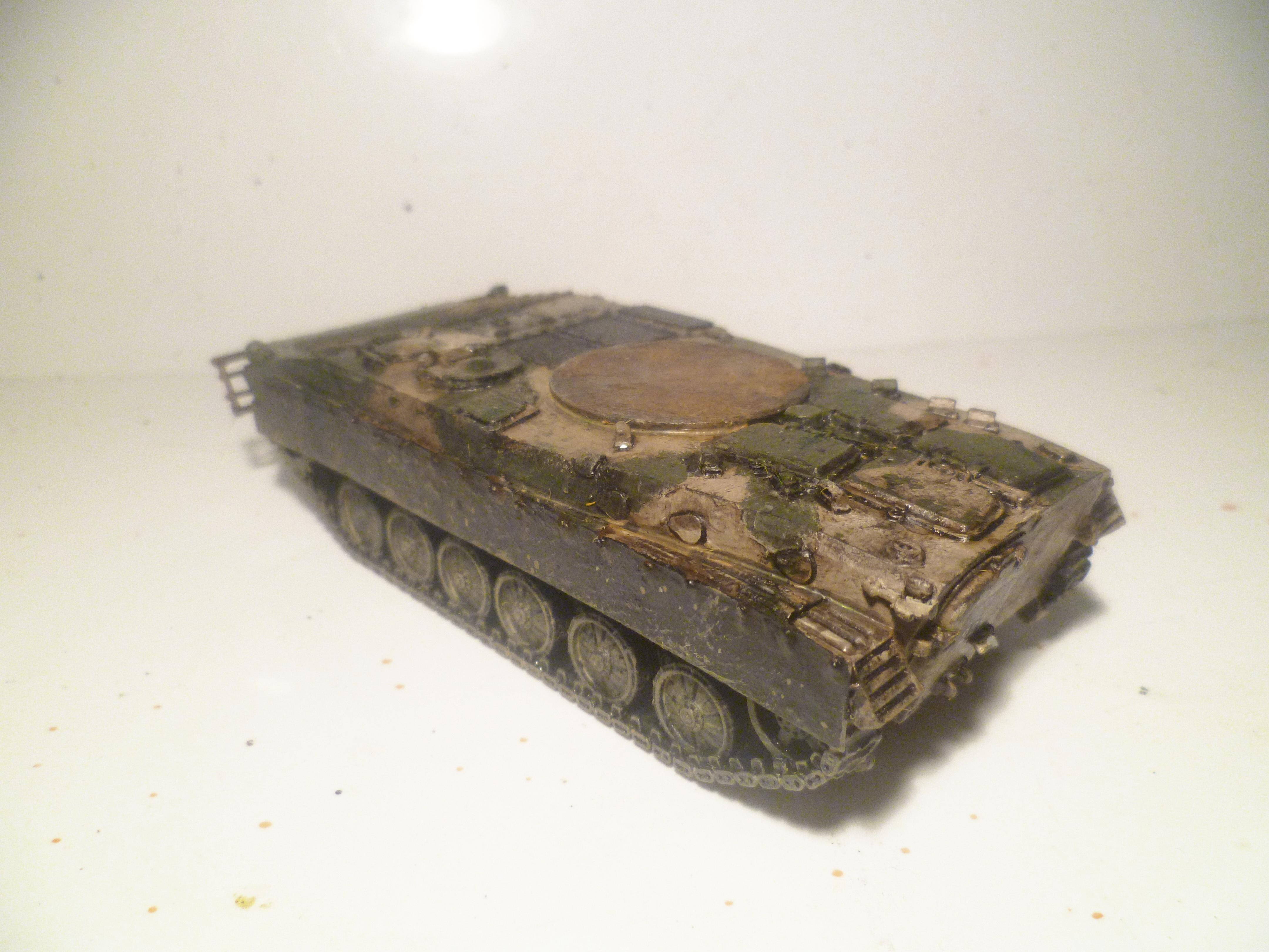 1, 28mm, Apc, Armor, Bmp, Ifv, Improvised, Middle East, Modern, Soviet, Svbied, Syria, Vbied