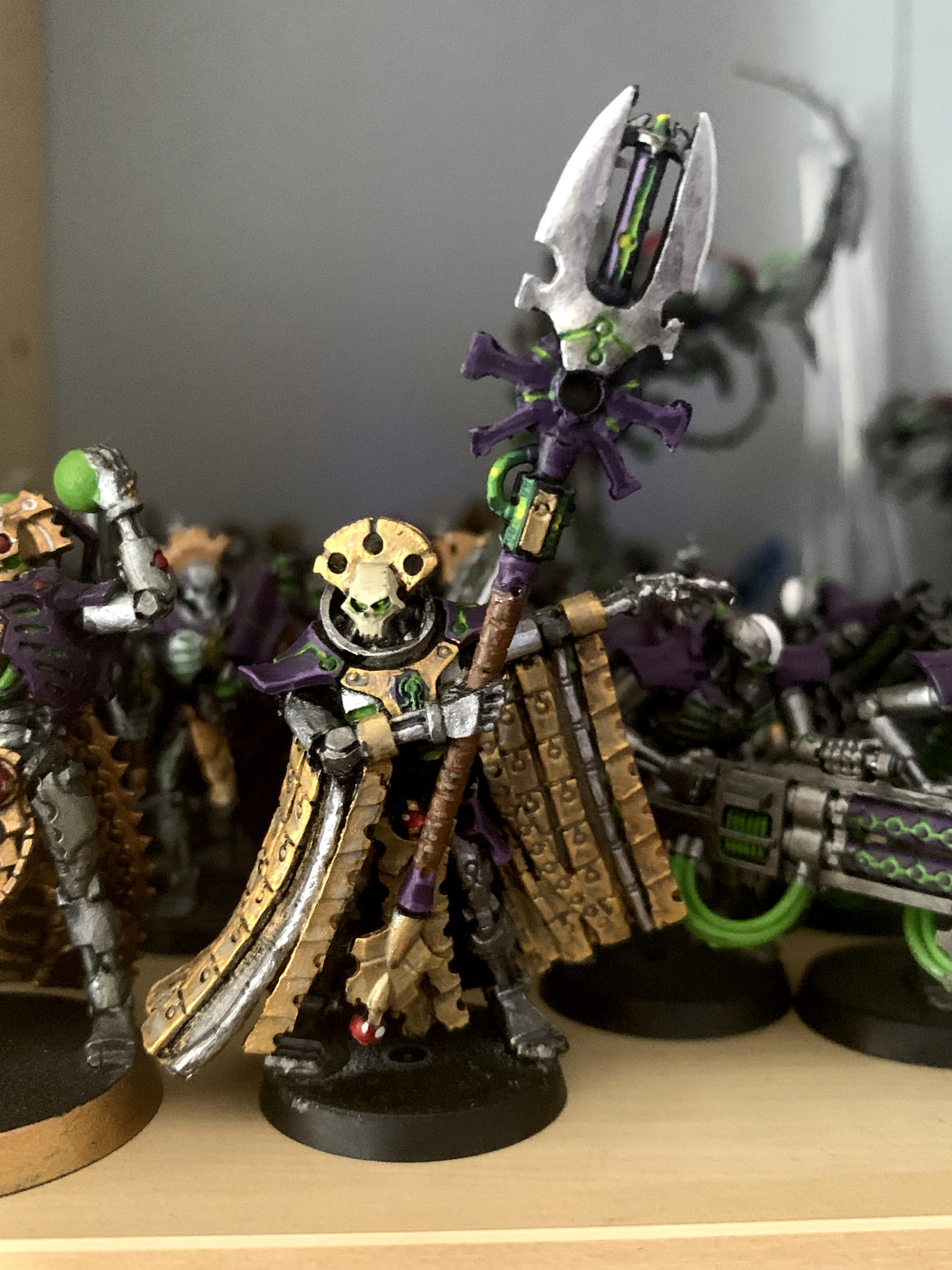 Zahndrekh Complete