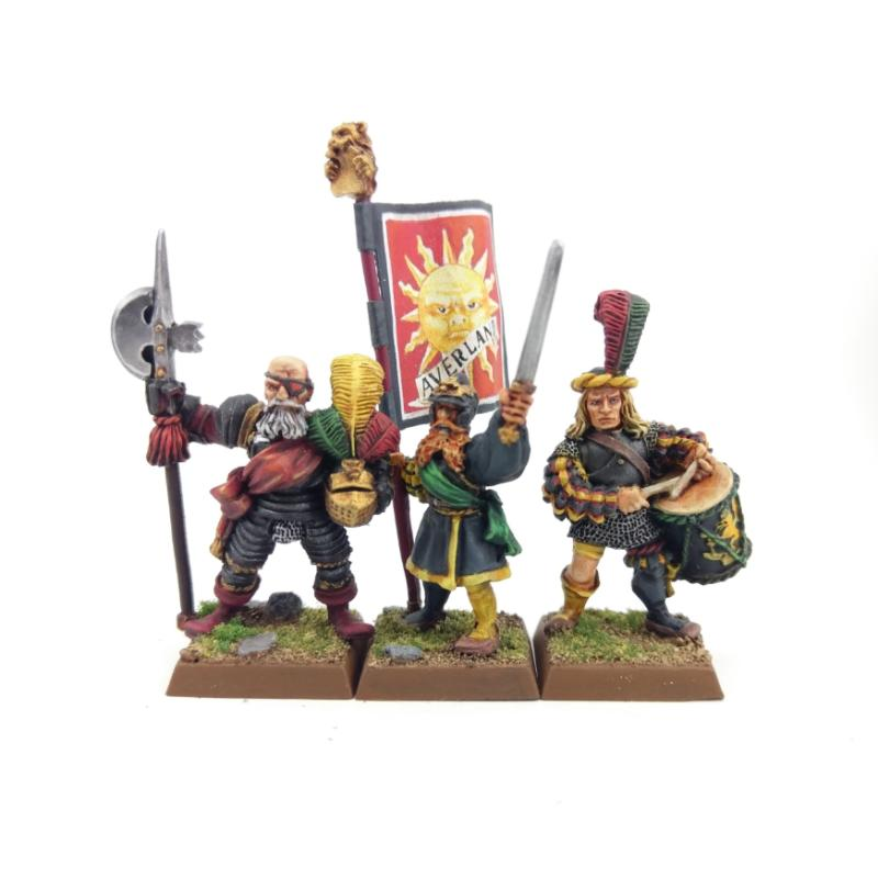 Age Of Sigmar, Empire, Warhammer Fantasy