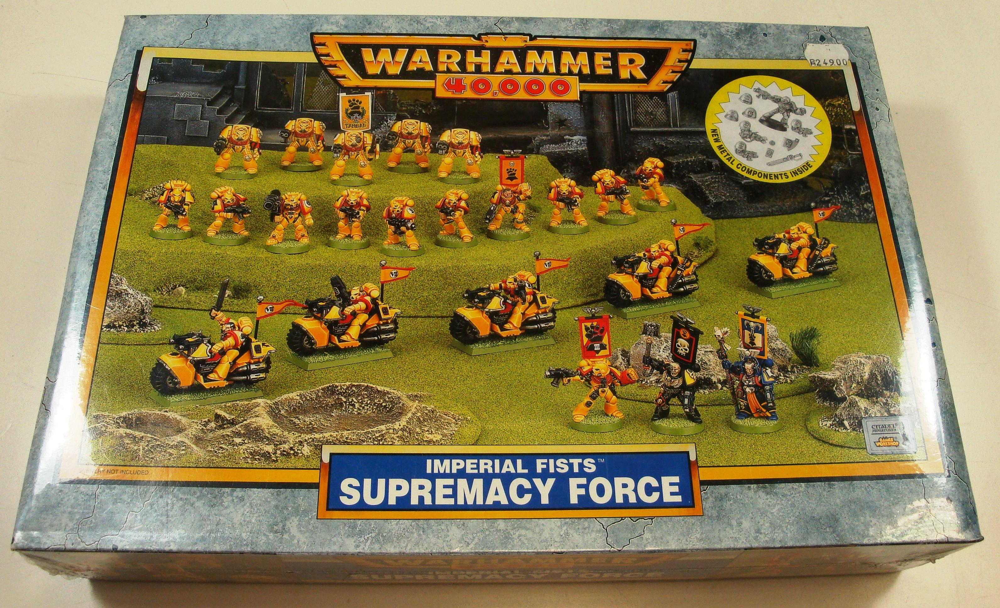 Adeptus Astartes, Army, Astartes, Blood Angels, Dreadnought, Force, Imperial Fists, Predator, Razorback, Rhino, Rogue Trader, Sale, Space Marines, Whirlwind