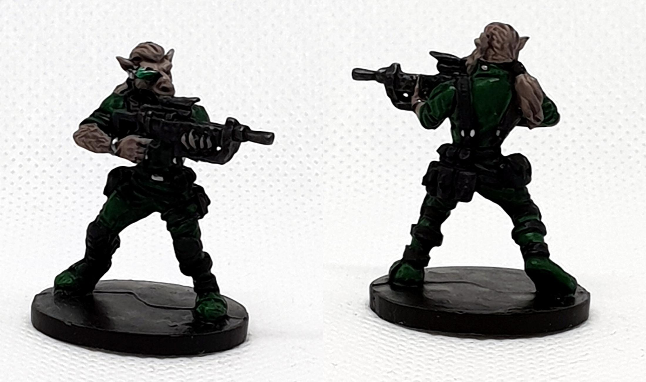 Bothan, Imperial Assault, Rebel, Star Wars