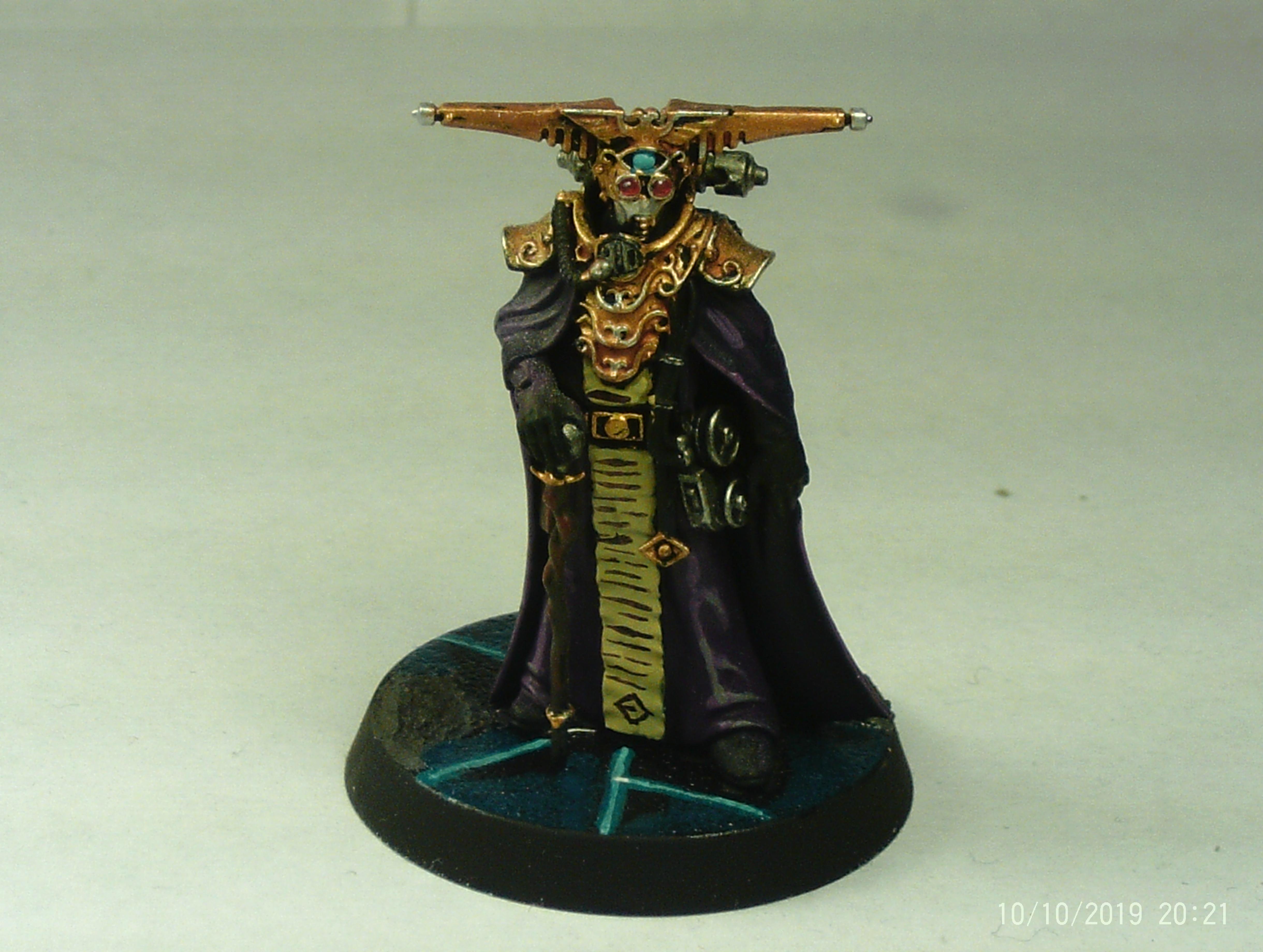 Navigator, Navis, Nobilite, Psyker, Wizard