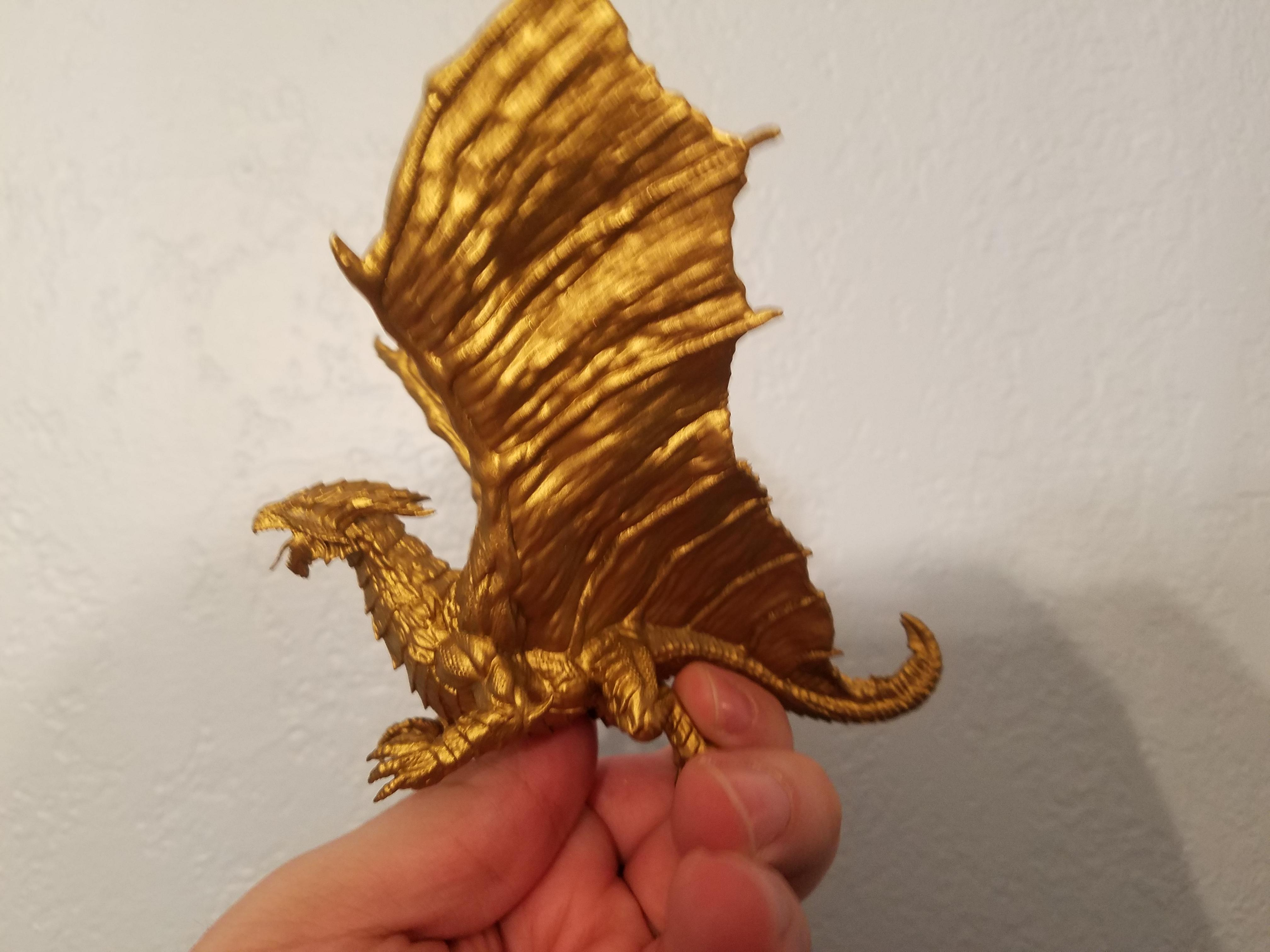 Goldenclaw 07